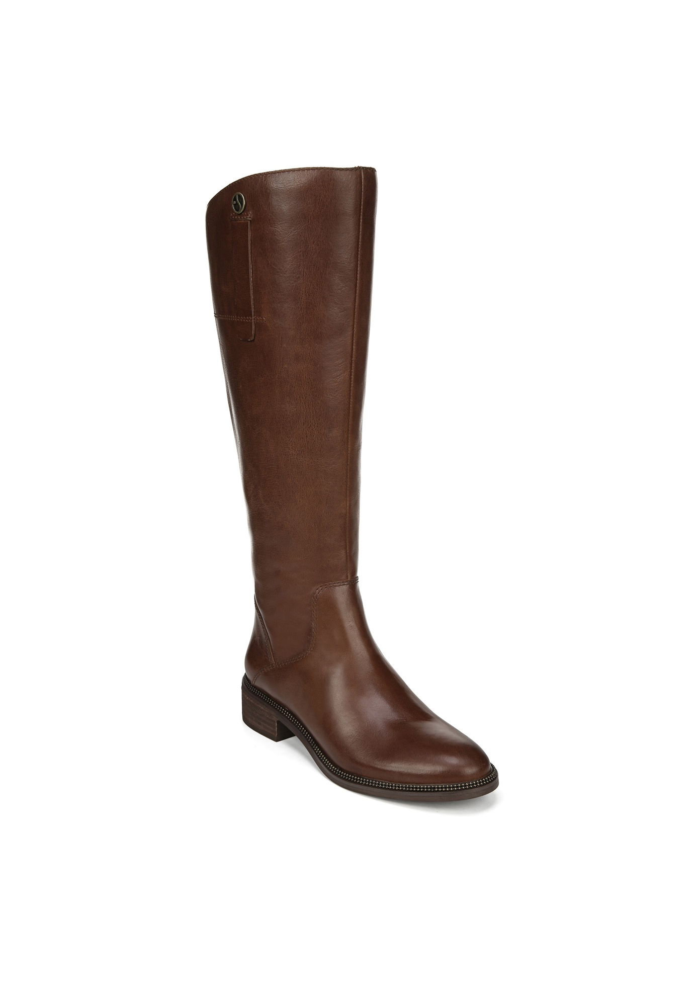 Becky WC Wide Calf Boot by Franco Sarto,