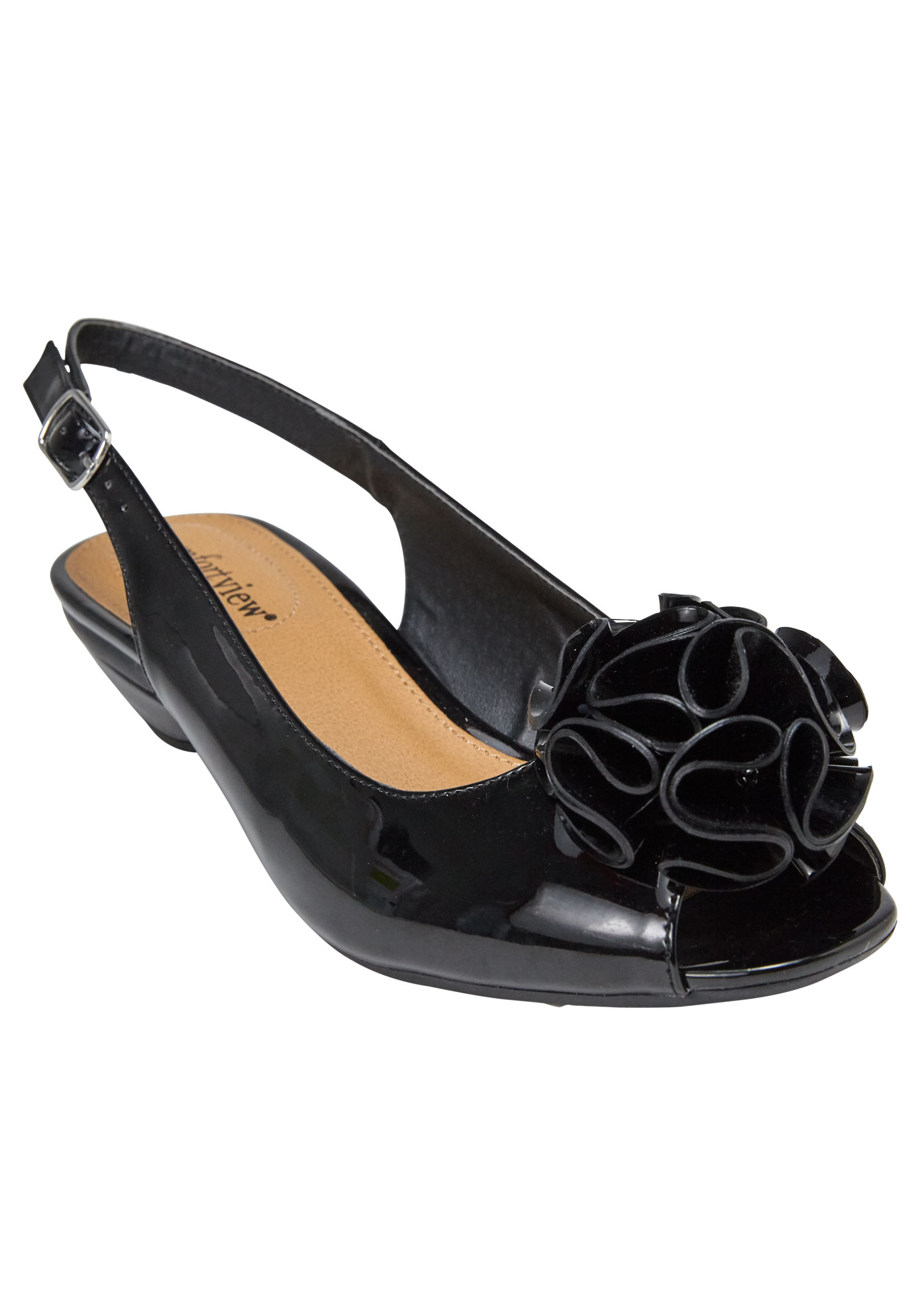 Del Pumps by Comfortview®,