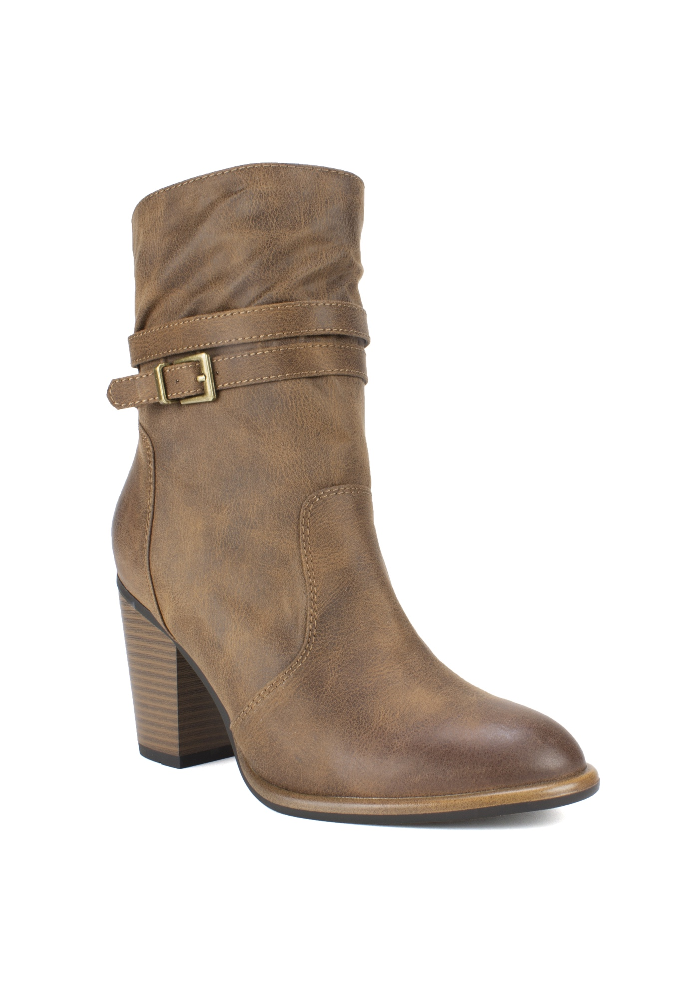 Trust Bootie by White Mountain,