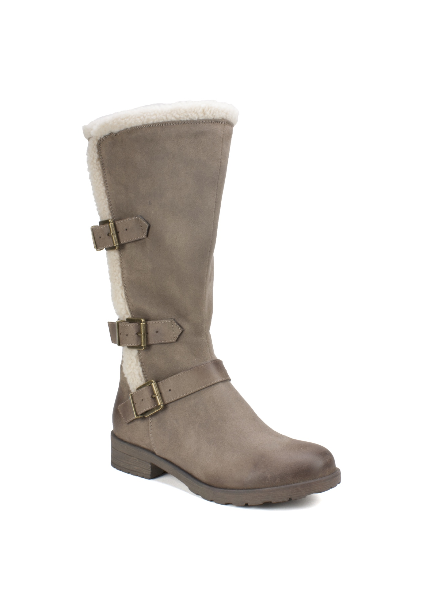 Santell Boot by White Mountain,
