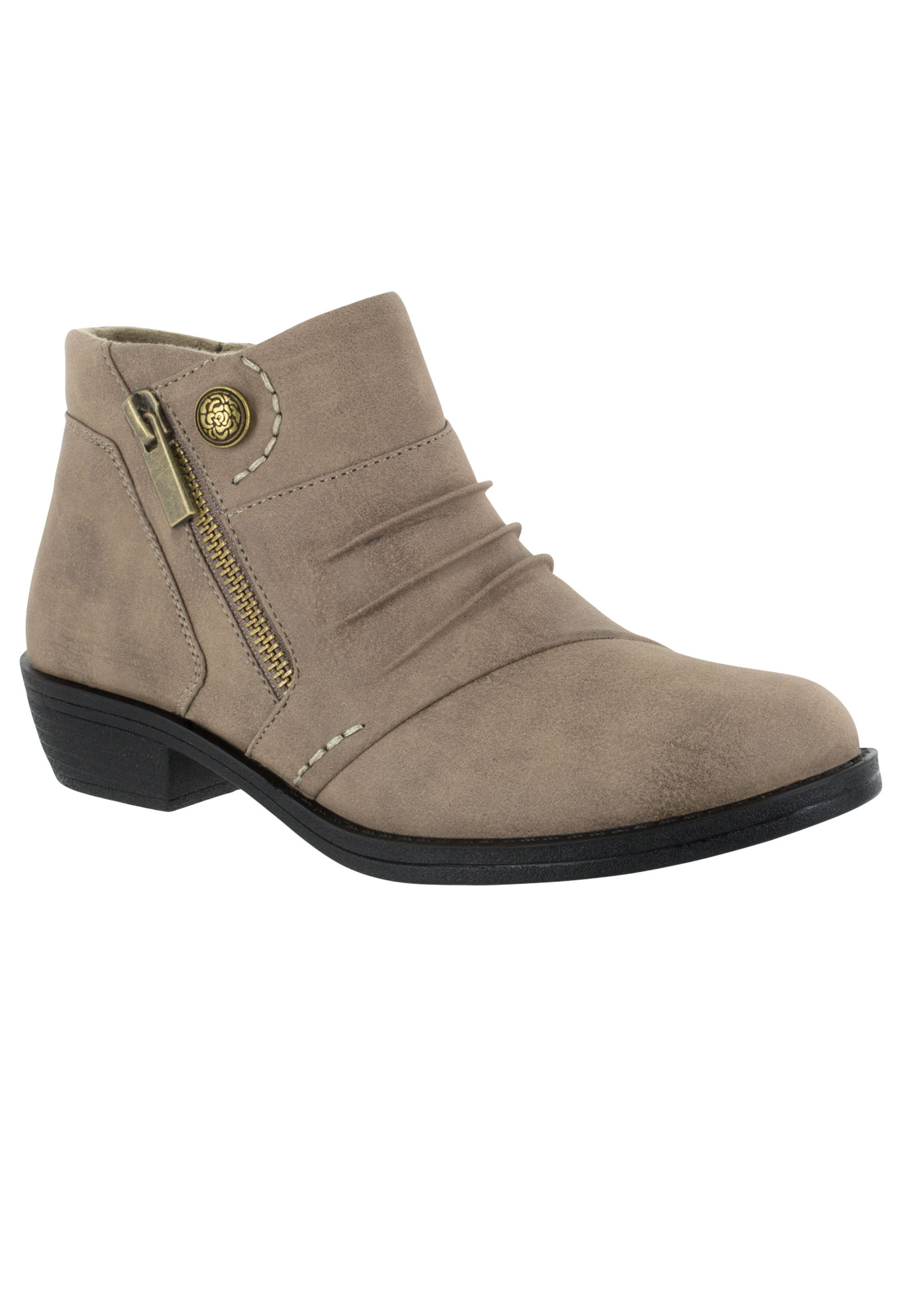Sable Booties by Easy Street®,