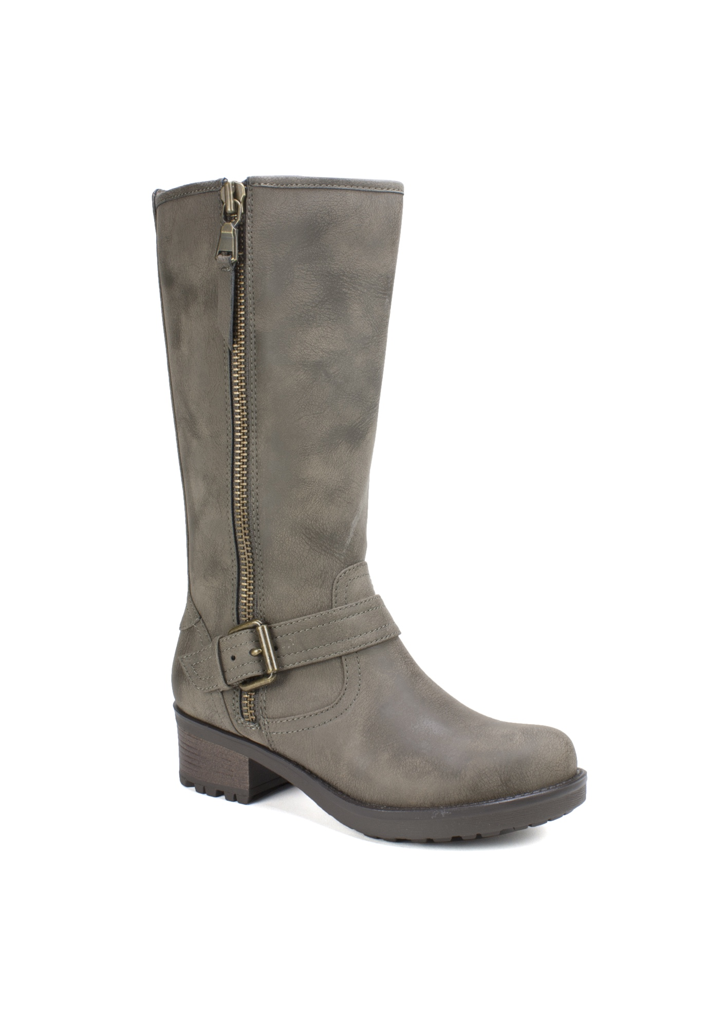 Backbeat Boot by White Mountain,