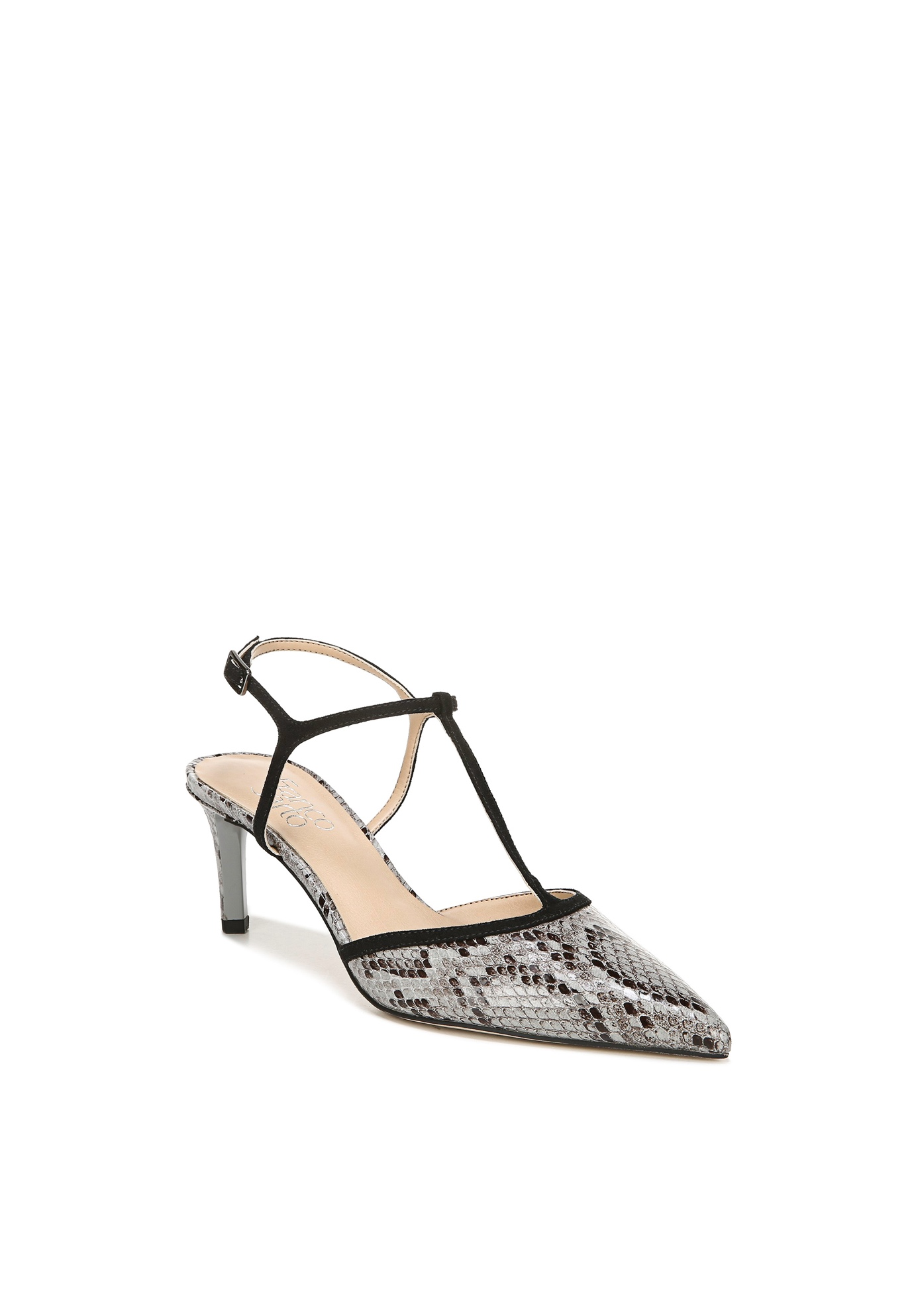 Jubilant Pump by Franco Sarto,