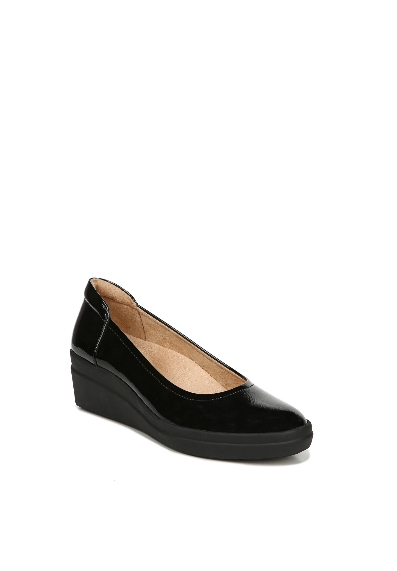 Sam Wedge Ballet Shoe ,