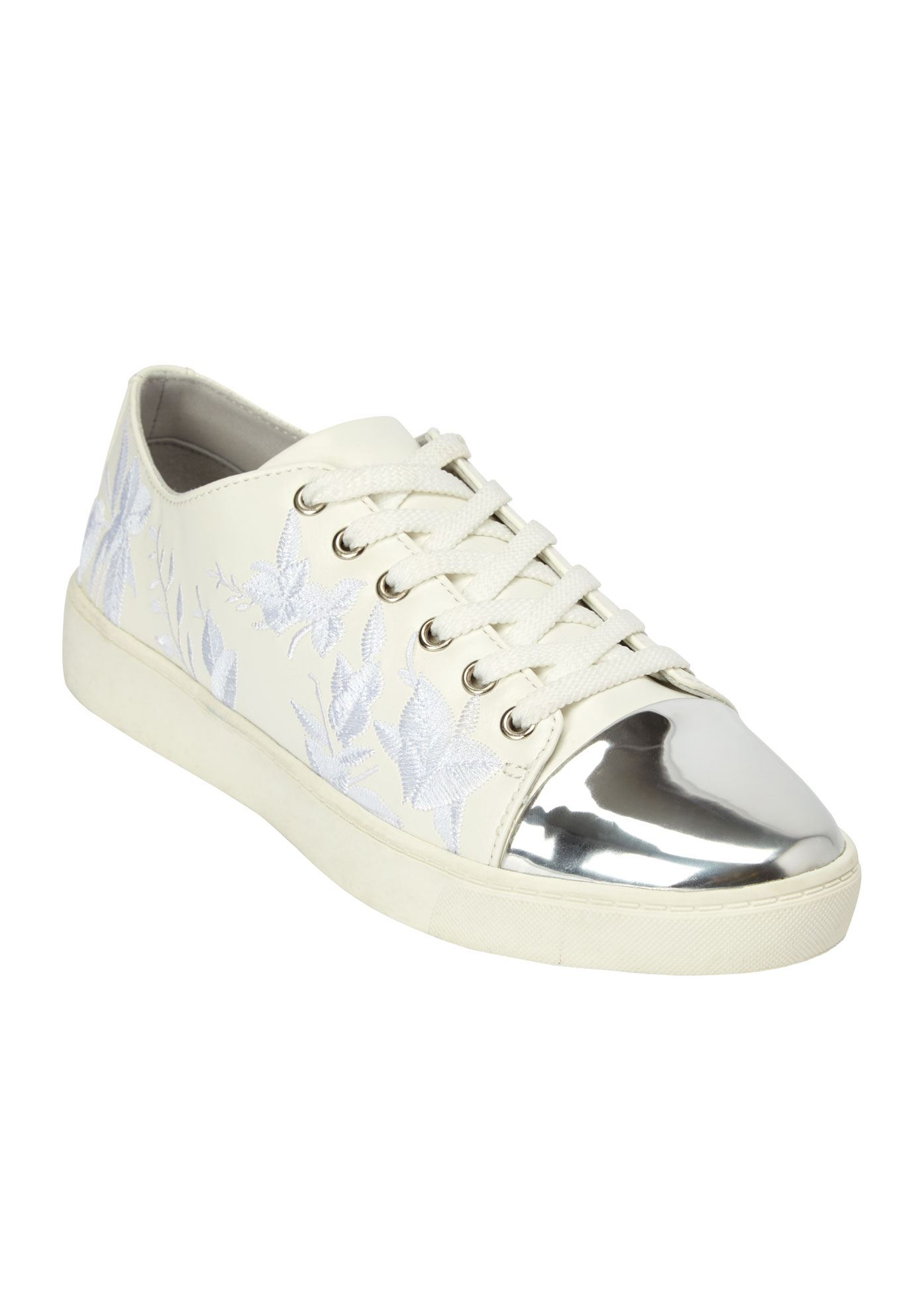 The Jayla Sneaker by Comfortview®,