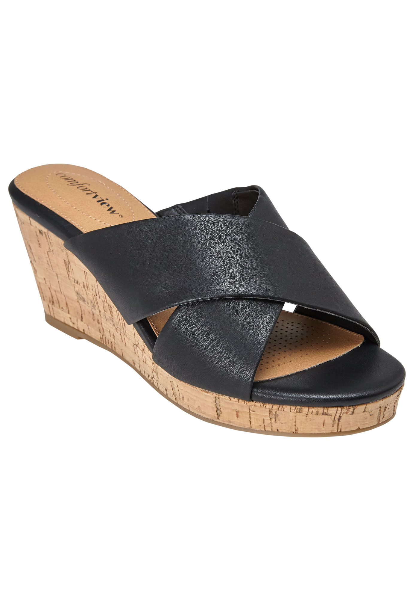 buy cheap good selling Willow Sandals by Comfortview® cheap sale free shipping finishline for sale AucwQPrRq