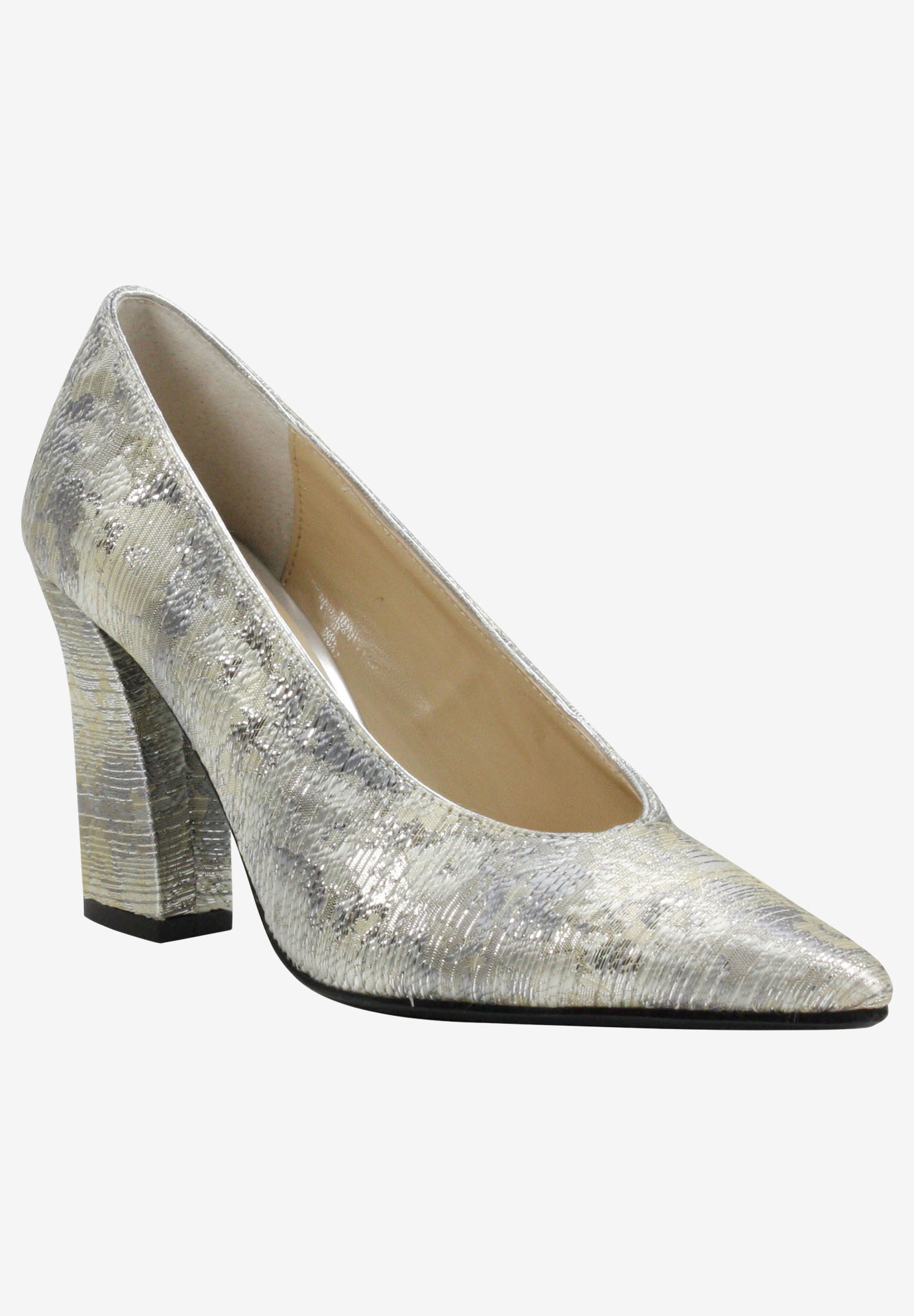 Madisson Pump by J. Renee®,