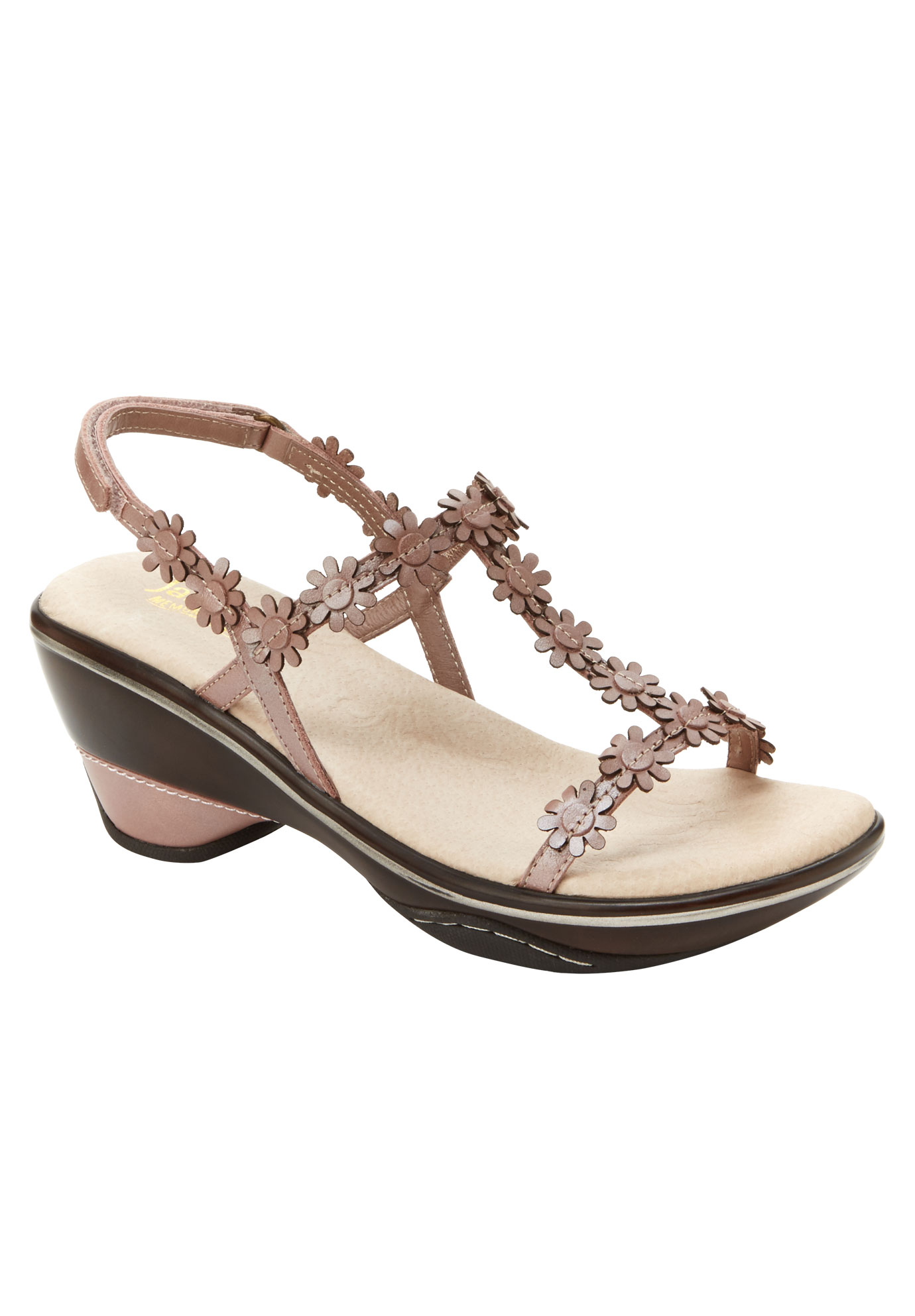 Cybill Sandals by Jambu®,