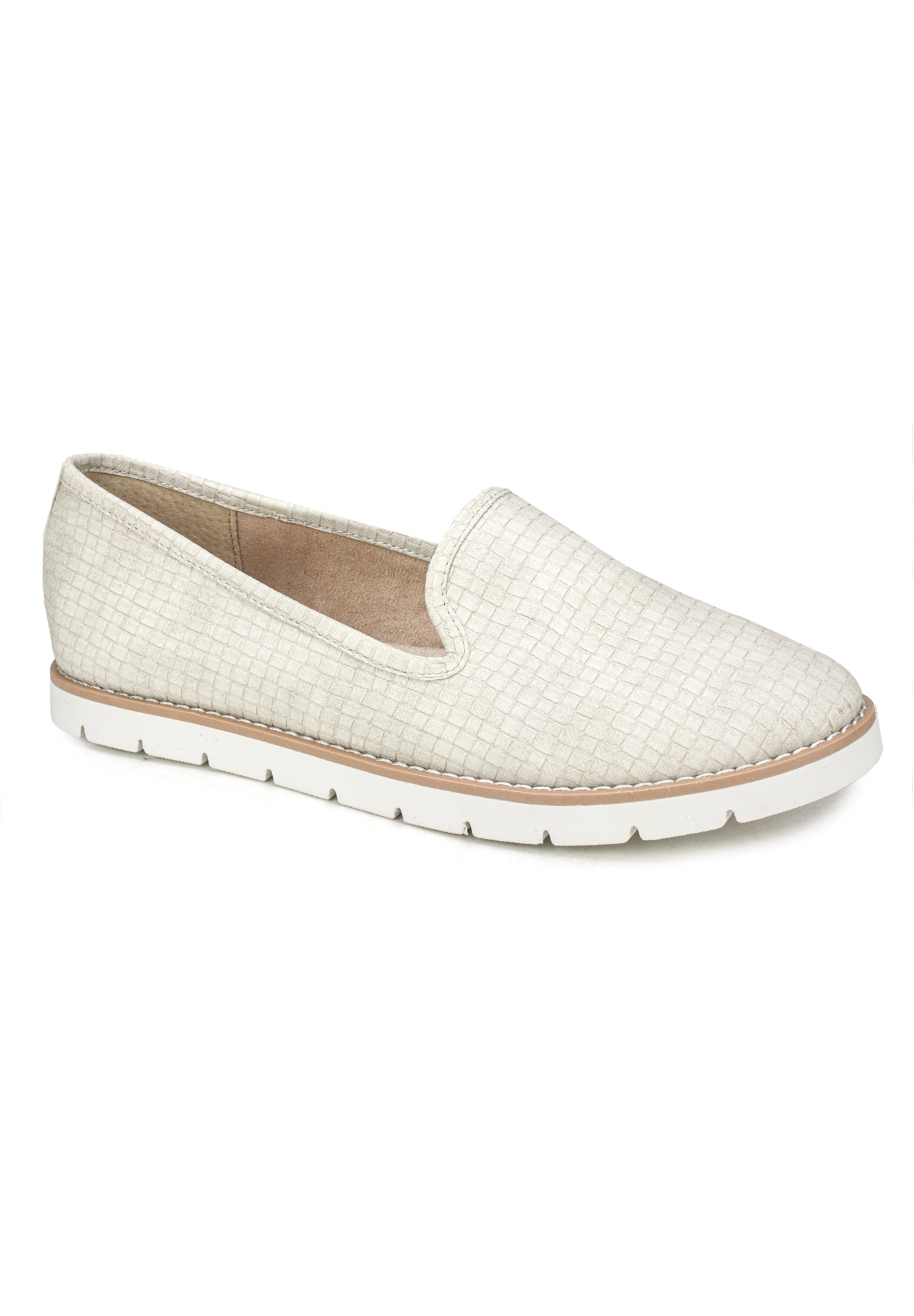Denny Loafer Flat ,