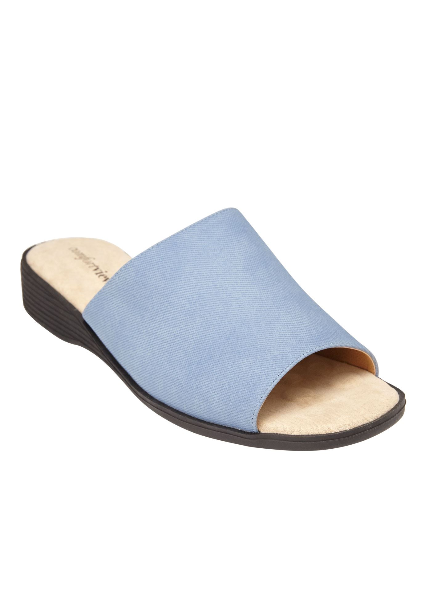 Melany Sandals by Comfortview®,