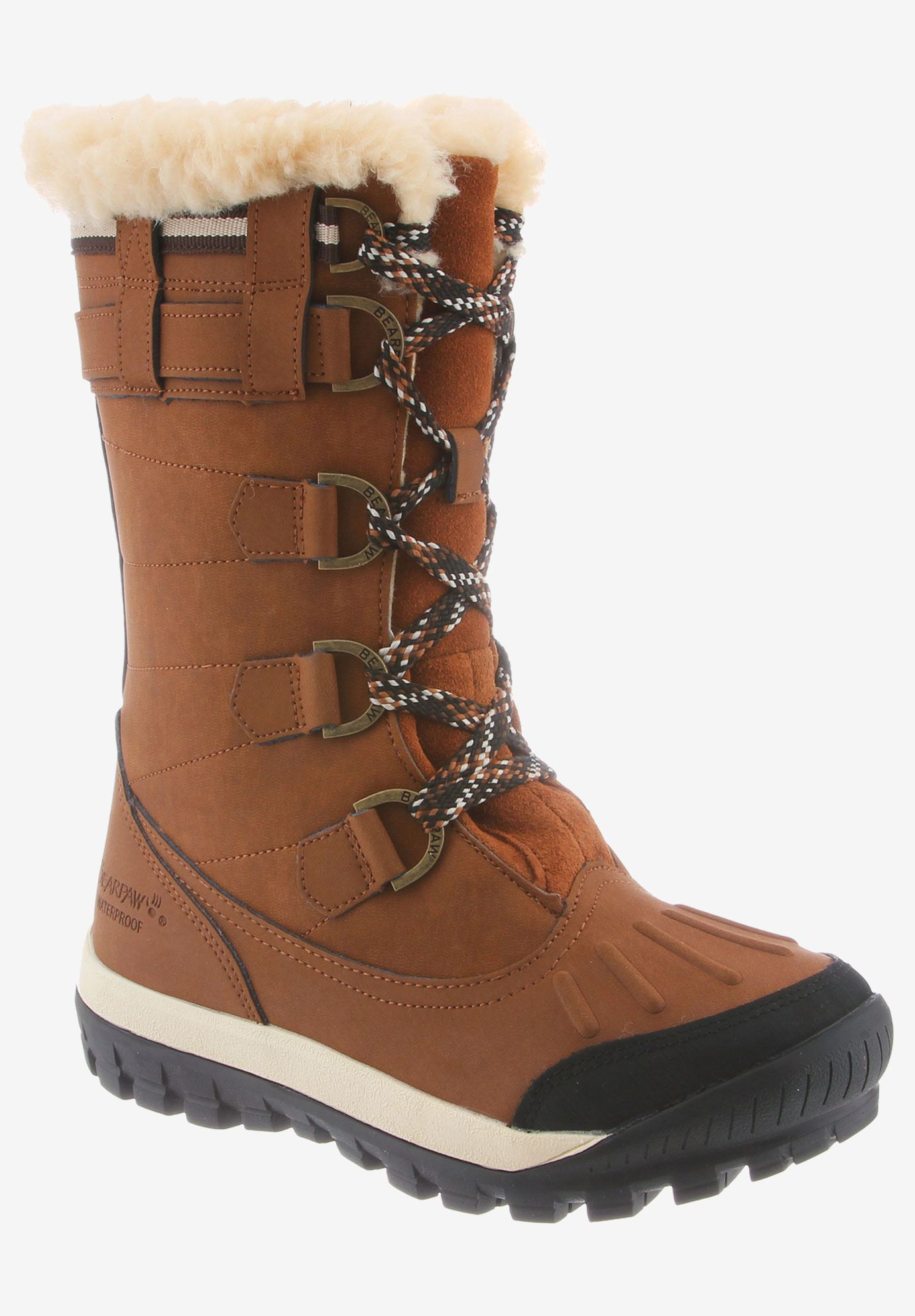 Desdemona Boot by BEARPAW®,