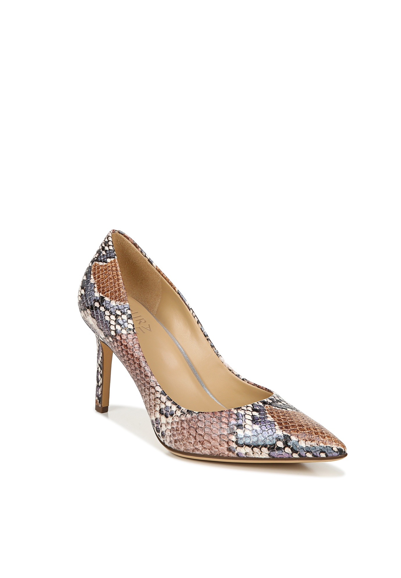 Anna Pump by Naturalizer,