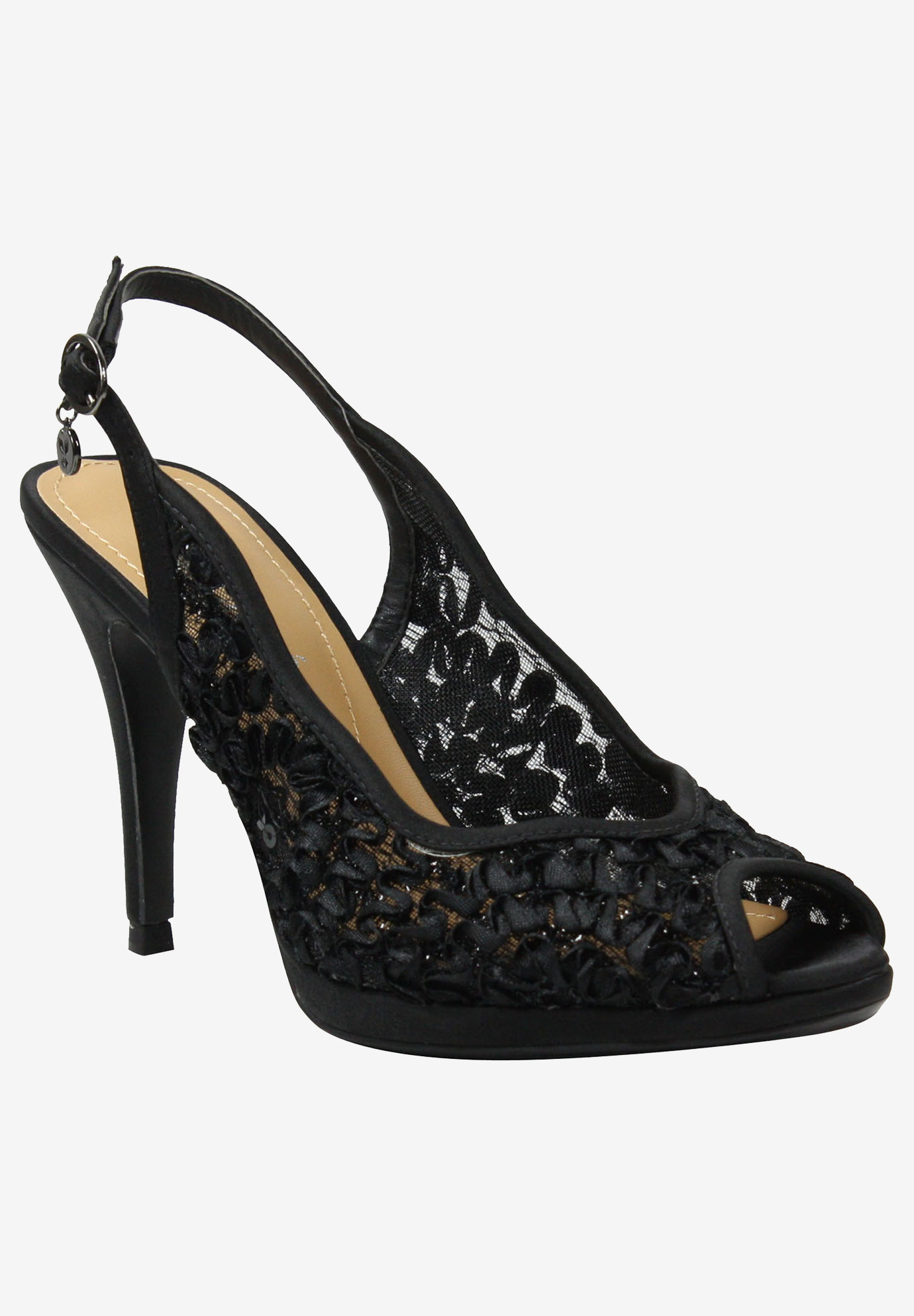 Dariana Pump by J.Renee®,