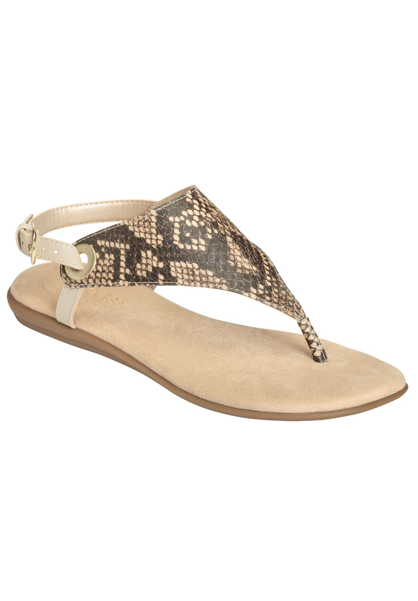 Conchlusion Sandal by Aerosoles®,