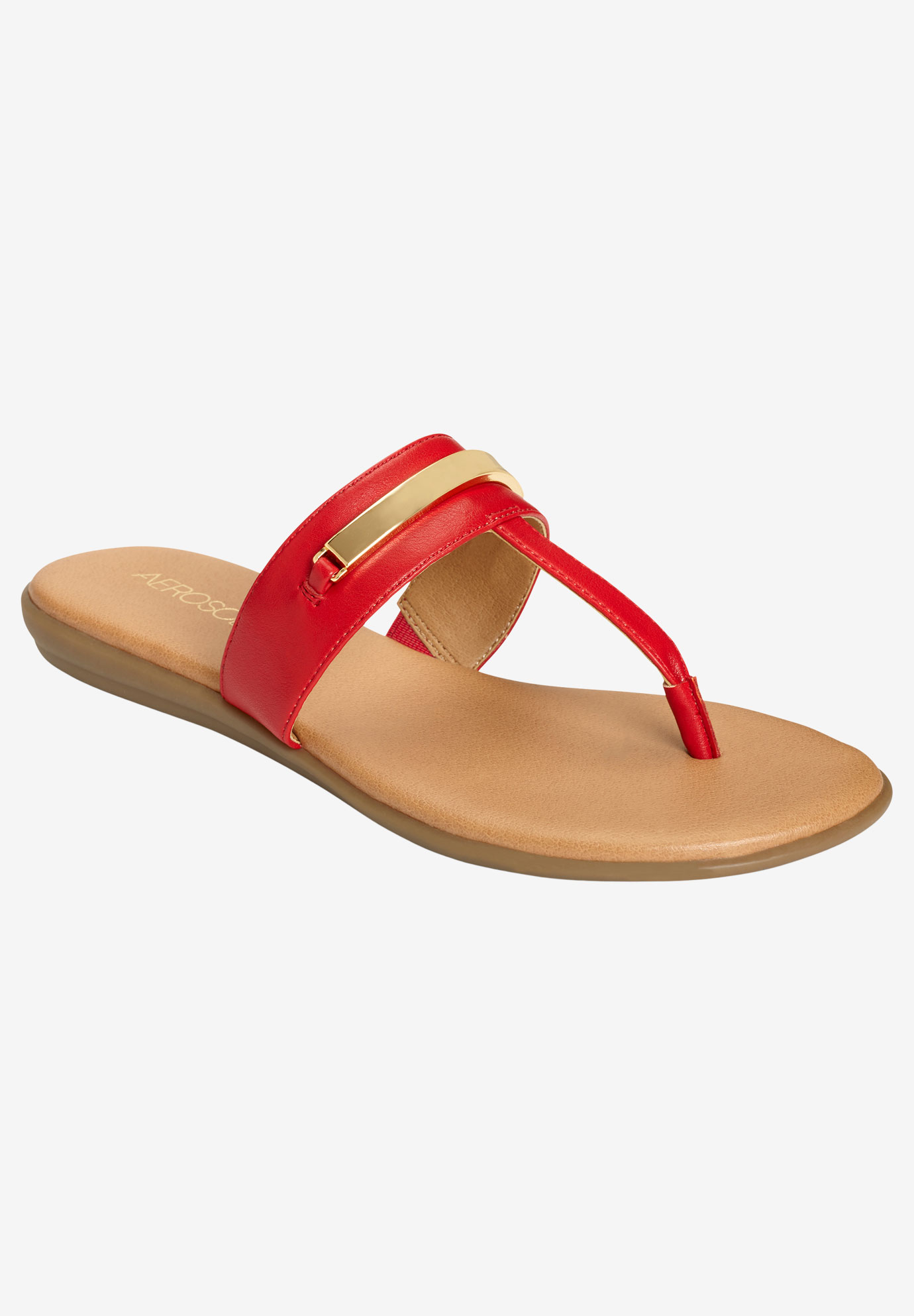 On The Clock Sandal by Aerosoles®,