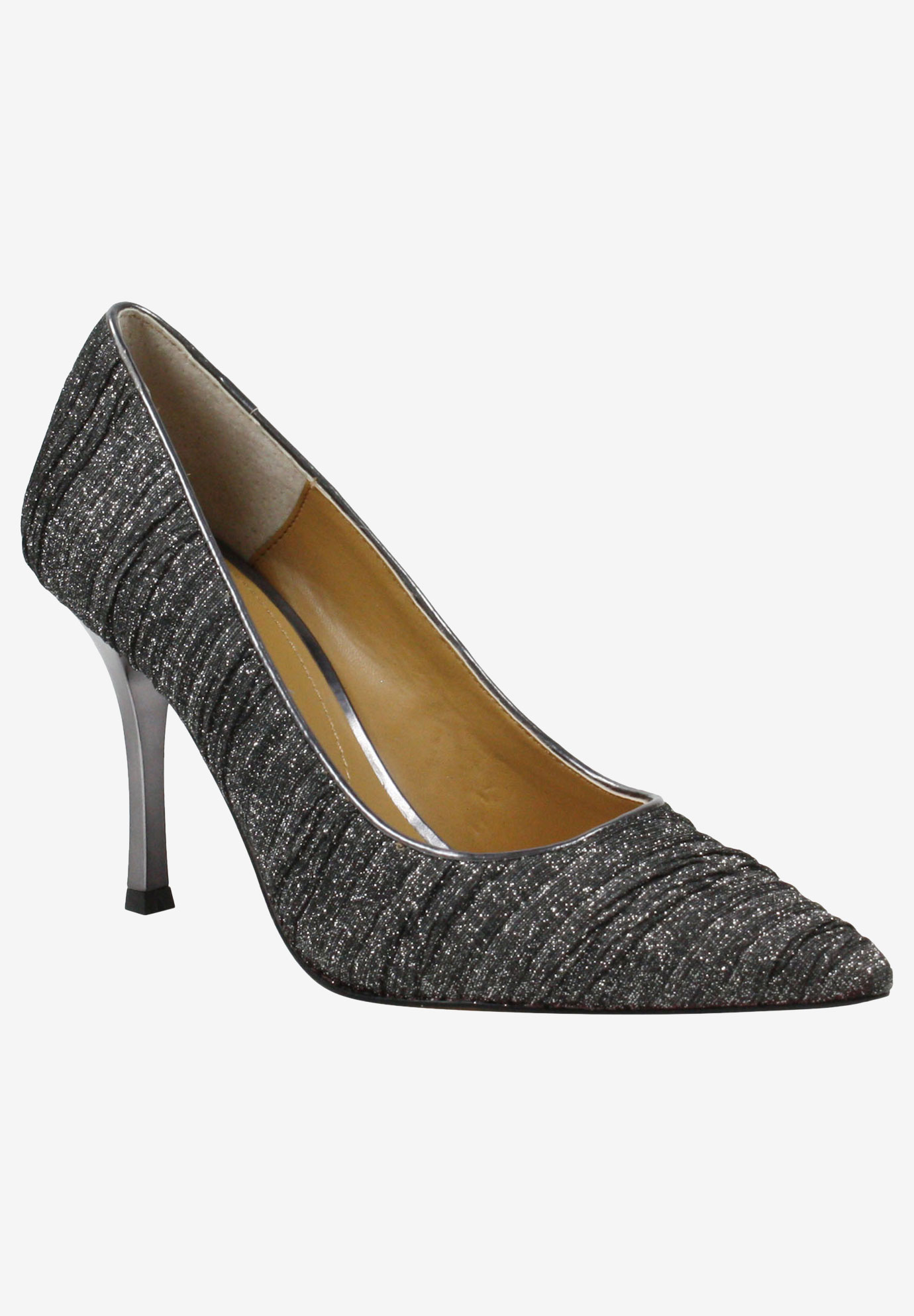 Ginesia Pump by J. Renee®,