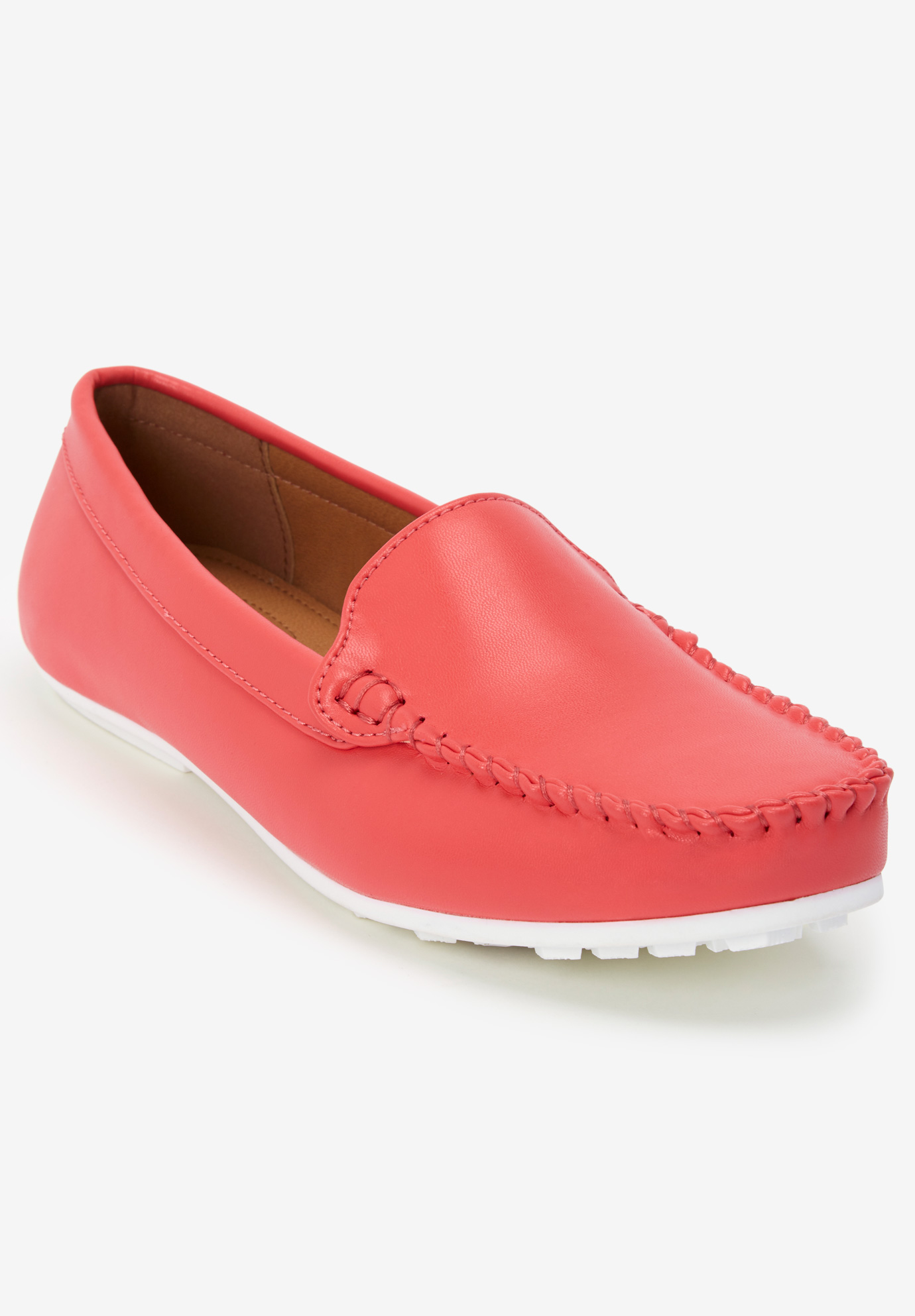 The Milena Moccasin,