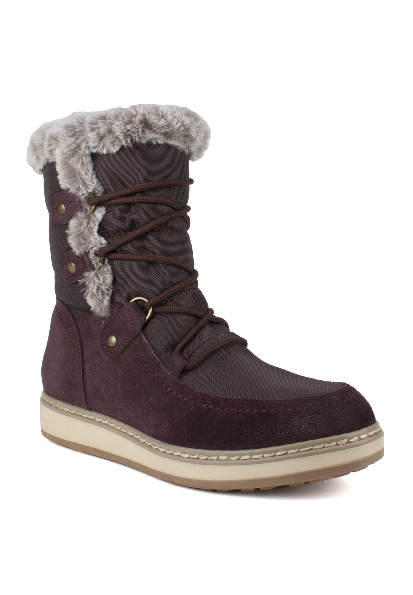 Tansley Bootie by White Mountain,