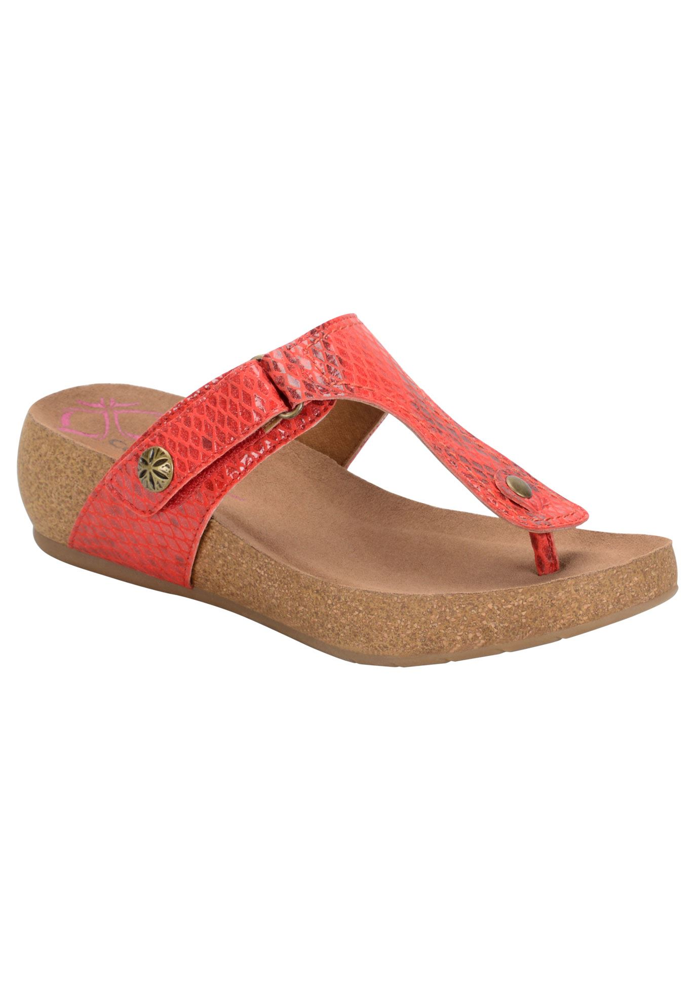 Shantel Sandals by Comfortiva® low cost sale online cheap sale high quality cheap deals sale outlet locations discount low shipping eOiU2l