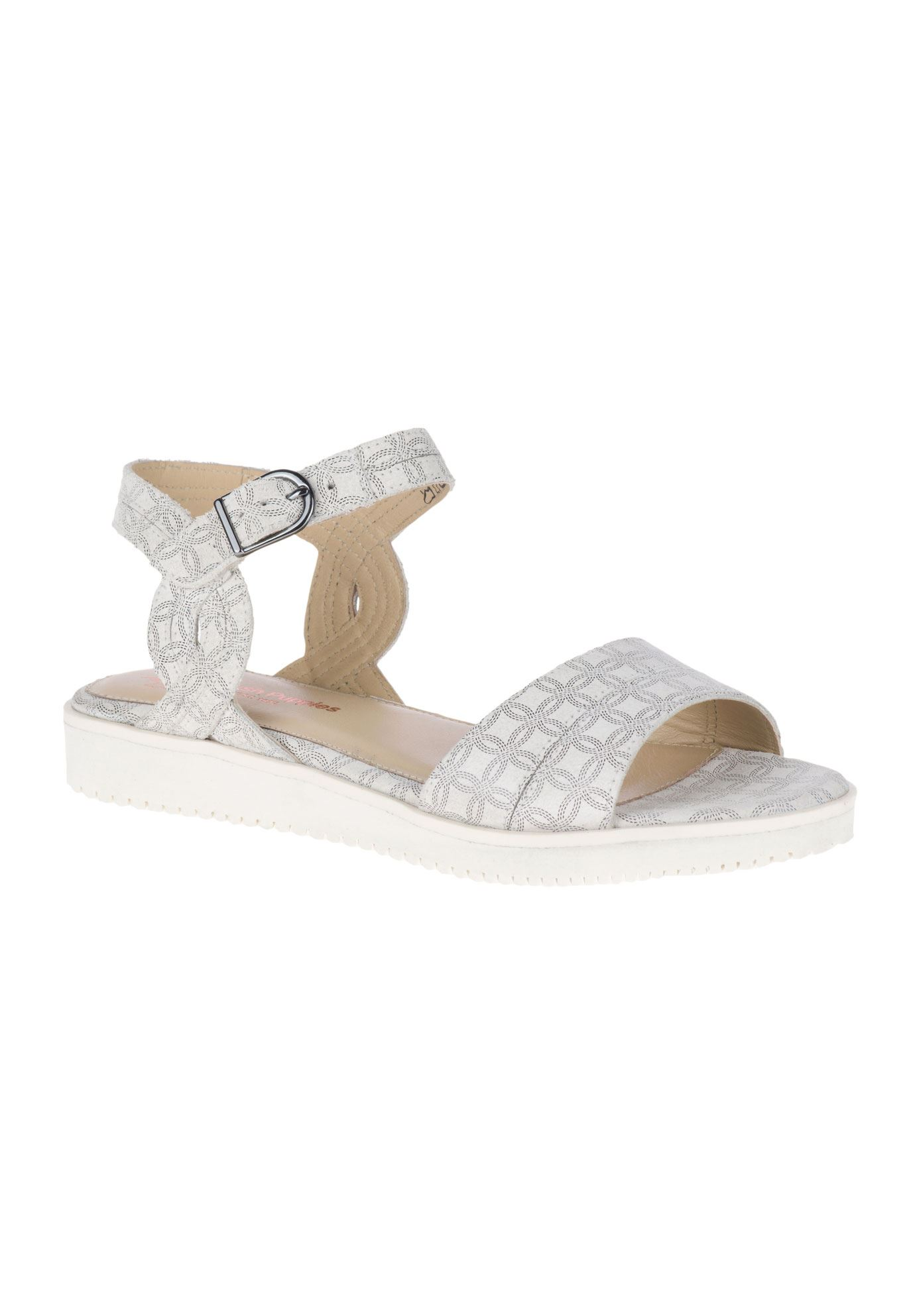 Briard Qtr Strap Sandals by Hush Puppies®,