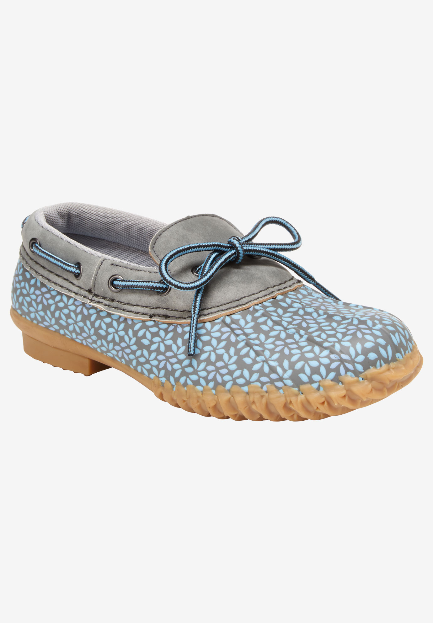 Gwen-Garden Ready Slip-On by JBU by Jambu®,