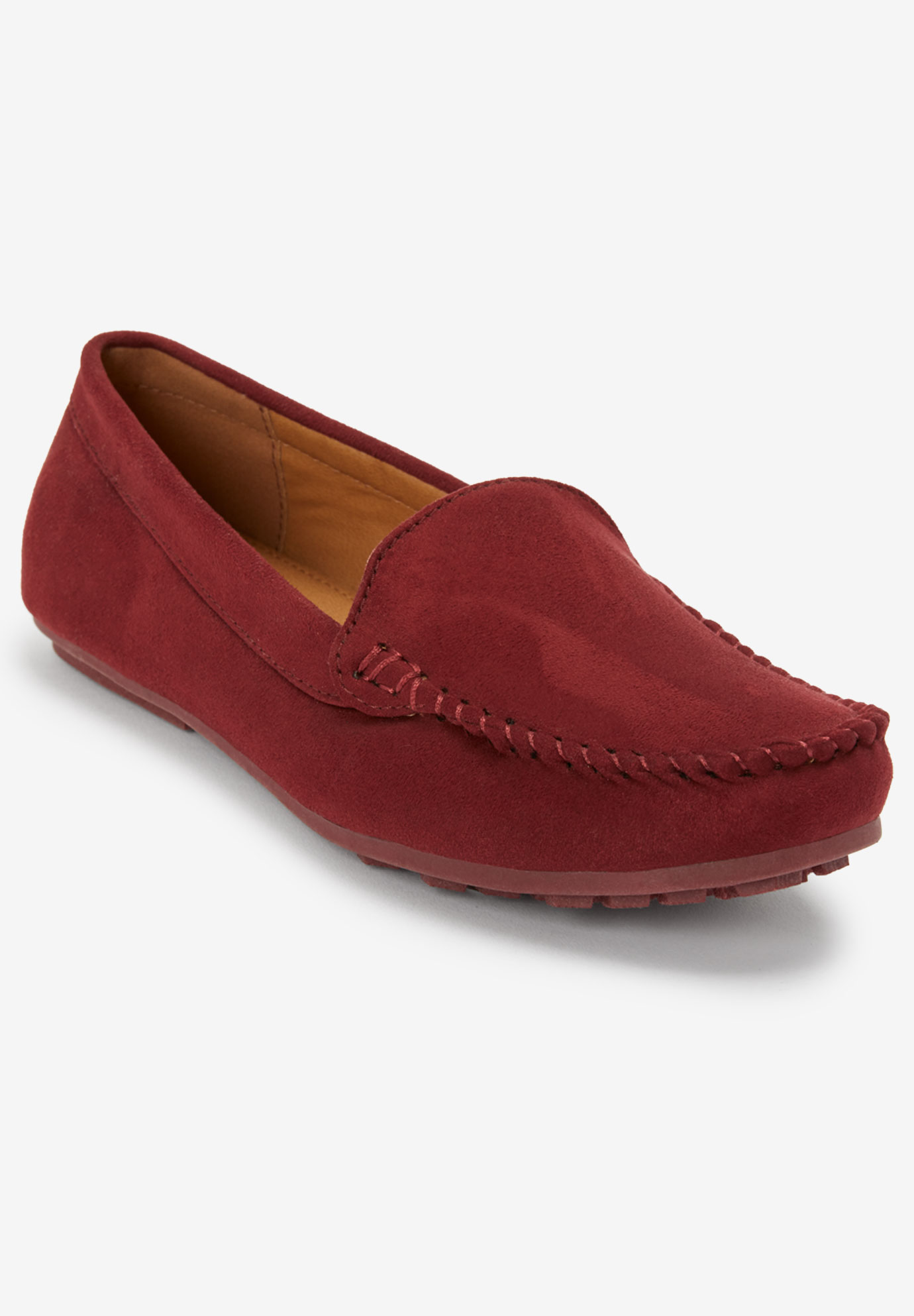 The Milena Moccasin by Comfortview®,