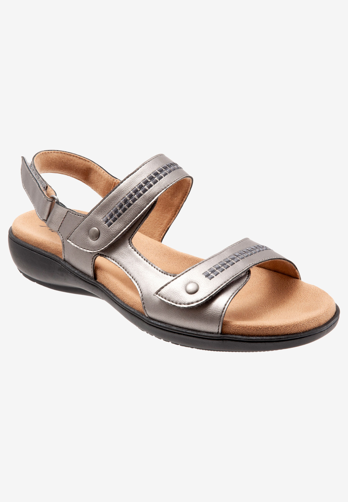 Venice Sandal by Trotters®,