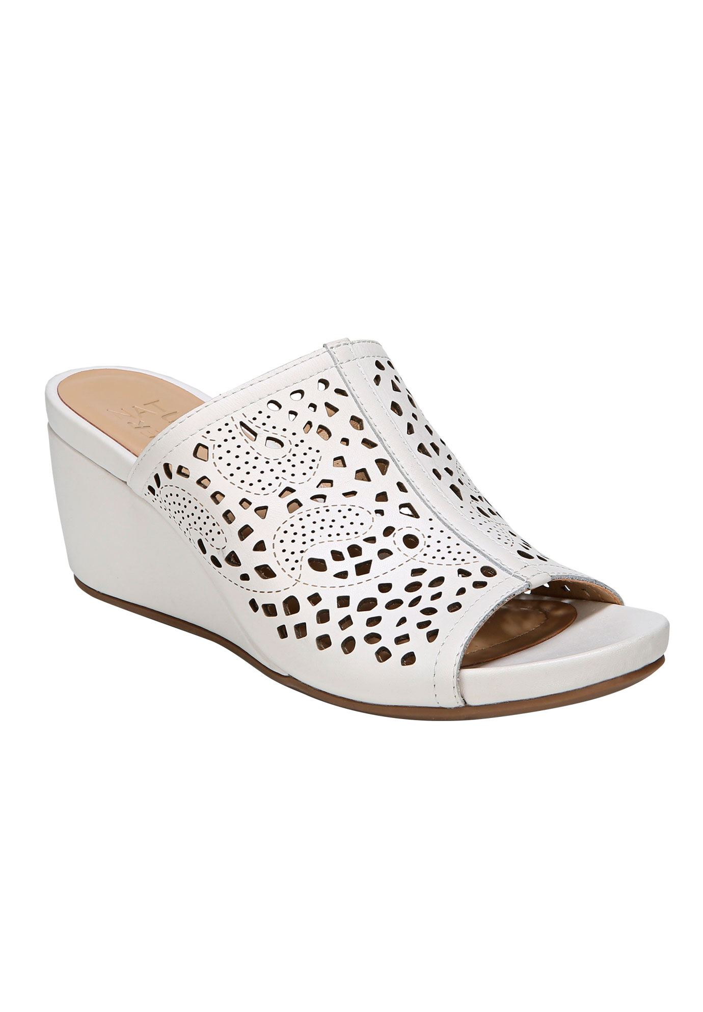 Charlotte Wedges by Naturalizer®,