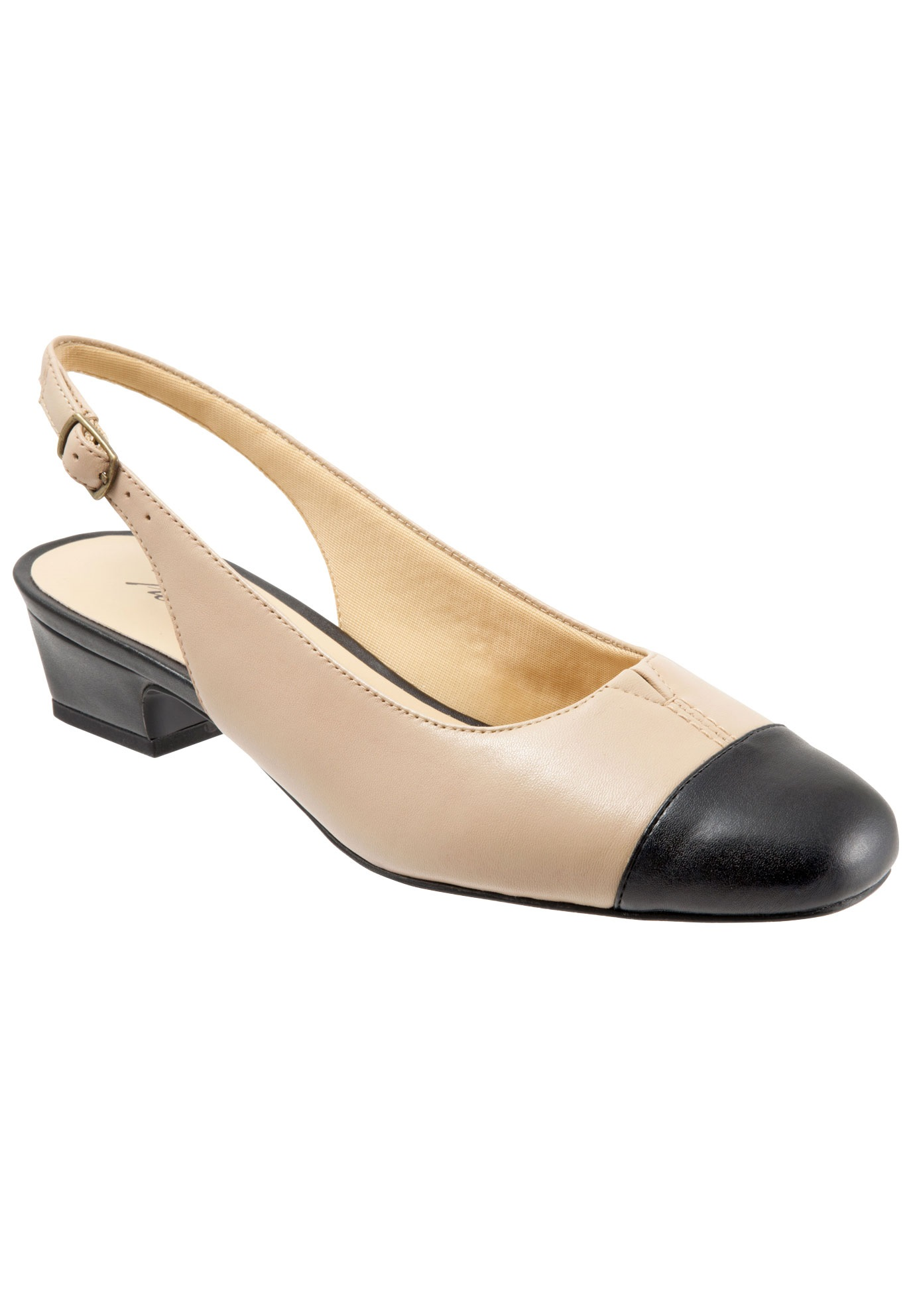 Dea Slingbacks by Trotters®,