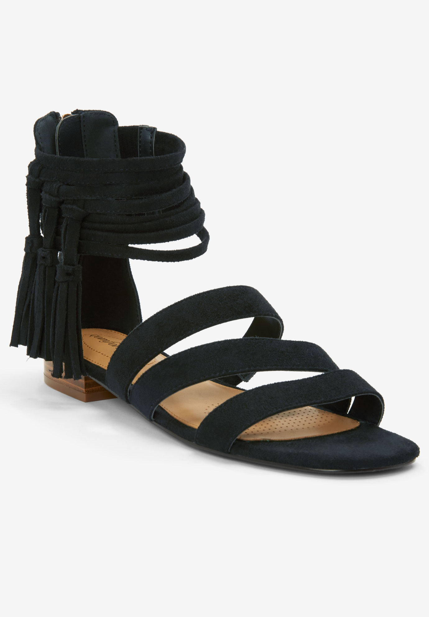 The Eleni Sandal by Comfortview®,
