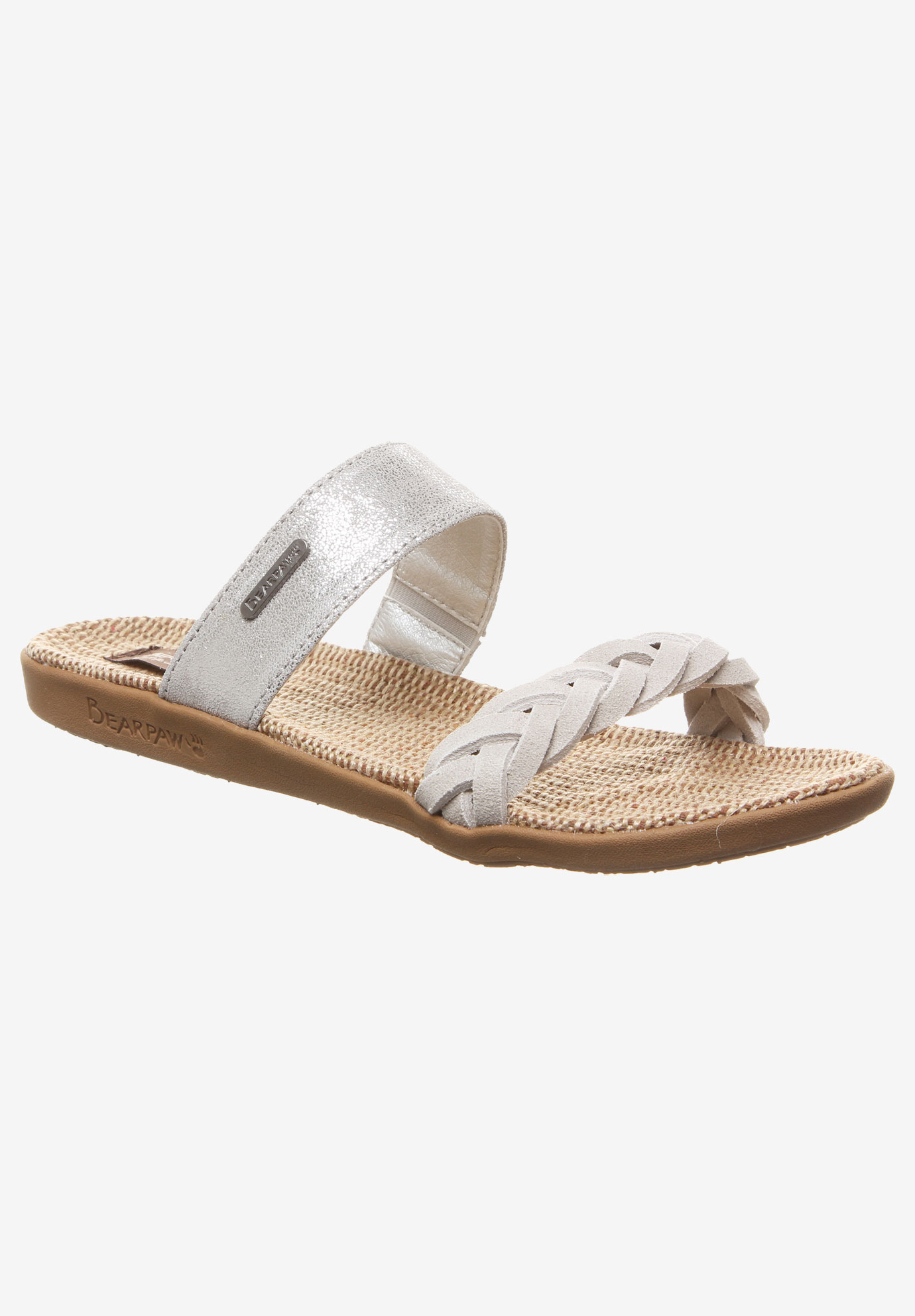 Ash Sandal by BEARPAW®,