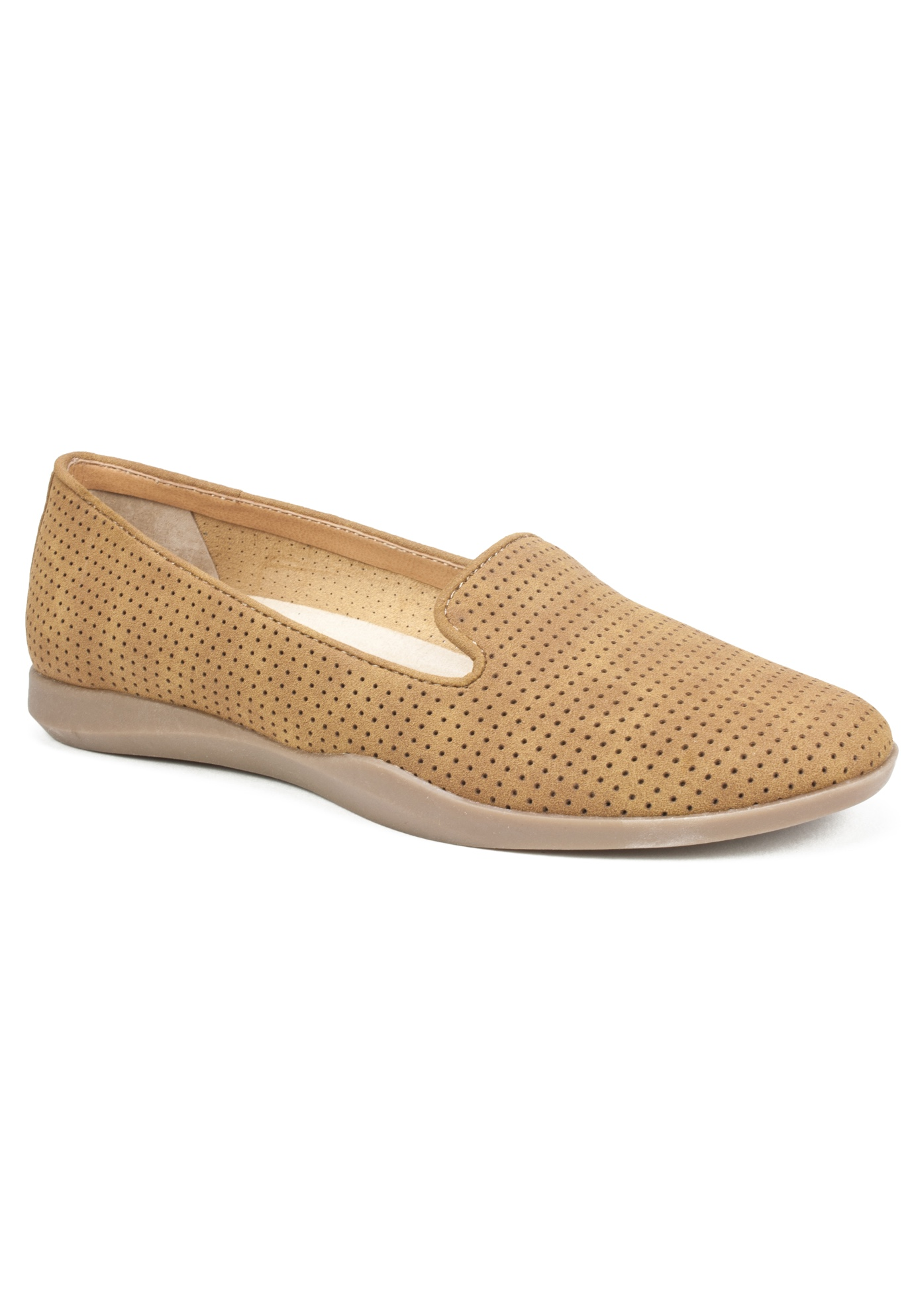 Piper Slip-On by Cliffs by White Mountain,