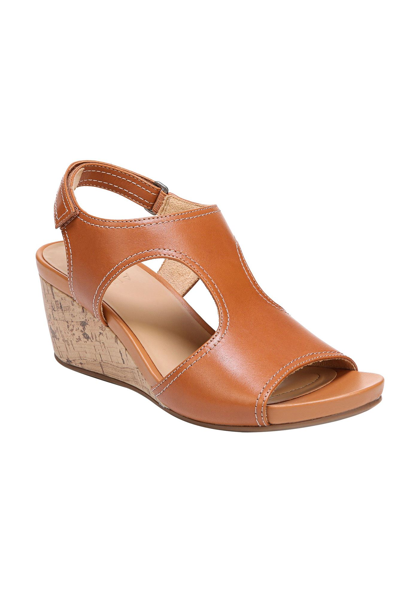 Cinda Wedges by Naturalizer®,