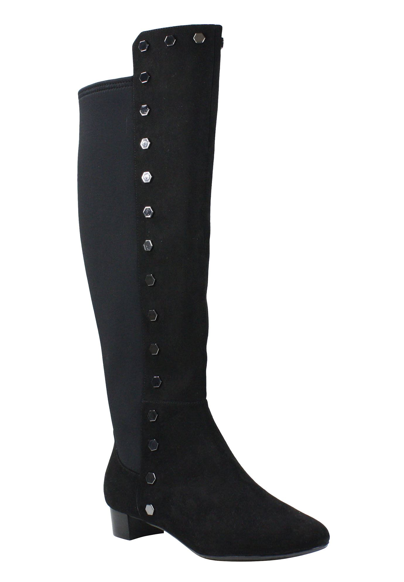 Brynnah Wide Calf Boots by J.Renee®,