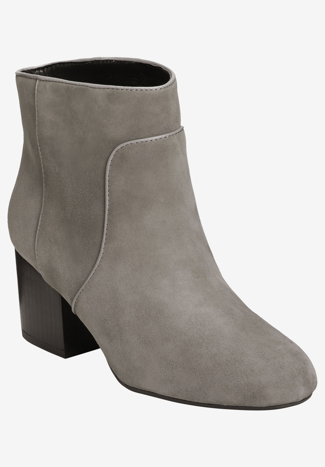 Compatible Bootie by Aerosoles®,