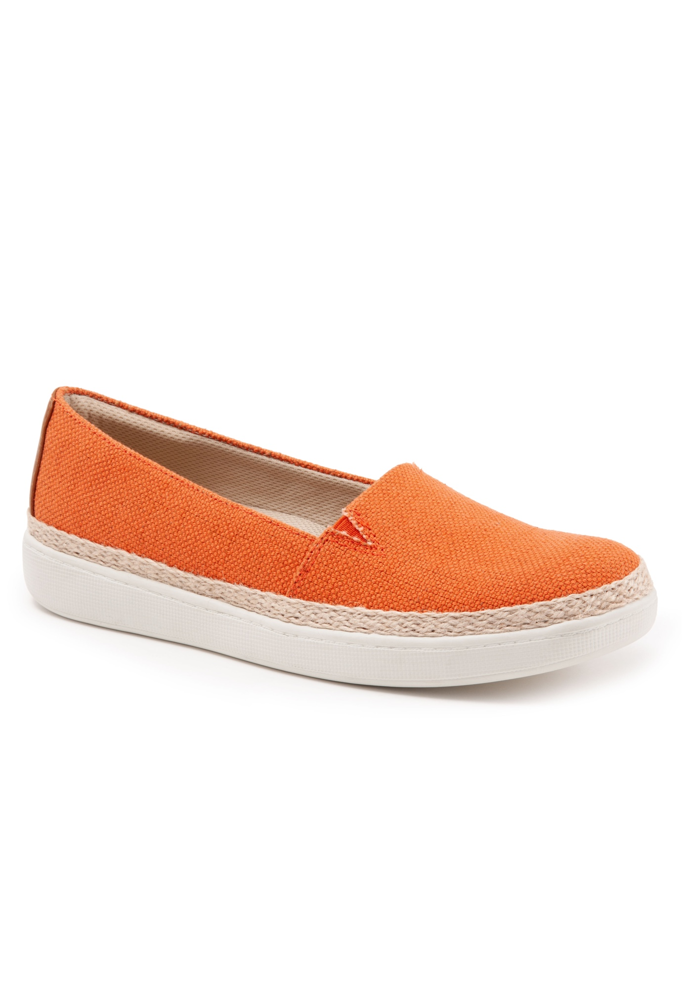 Accent Slip-Ons by Trotters® | Woman Within