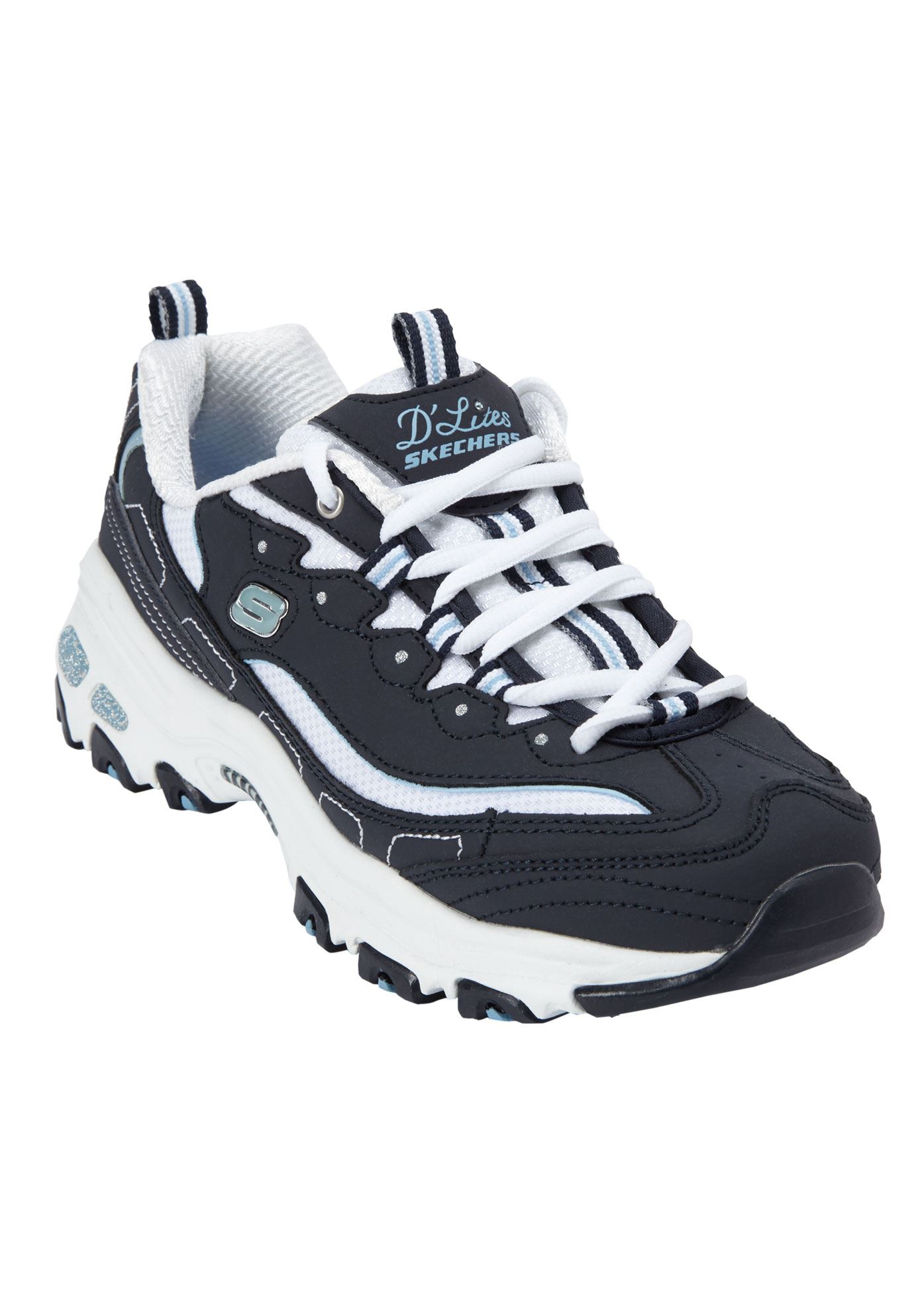 The Biggest Fan Sneaker by Skechers®,