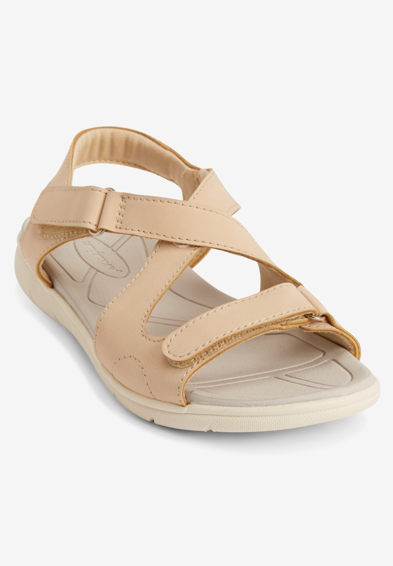 The Anouk Sandal by Comfortview®,
