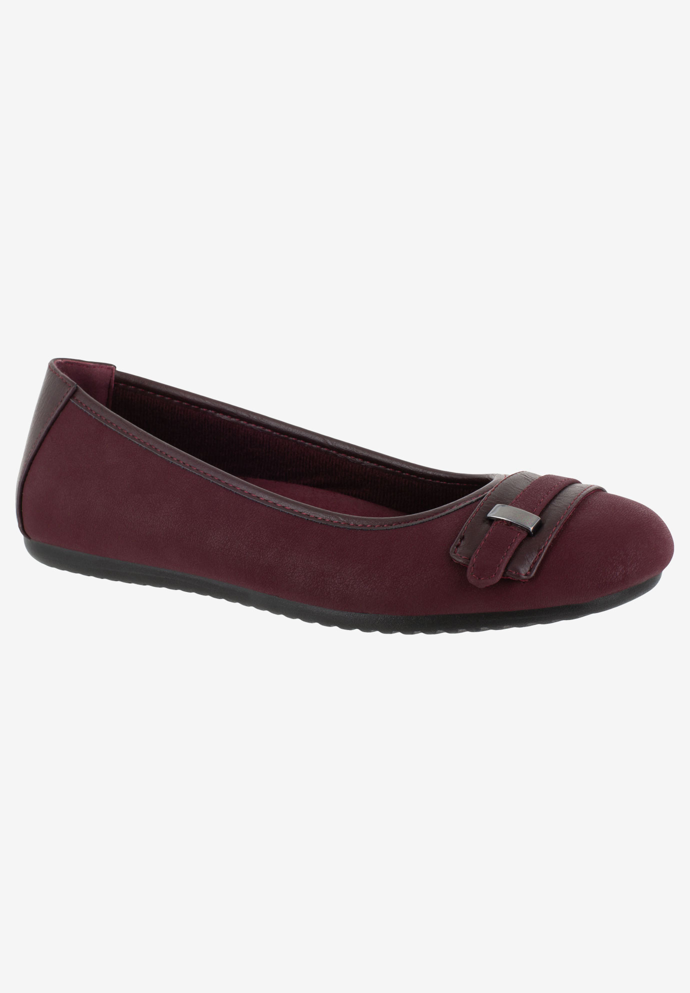 Angie Flat by Easy Street,