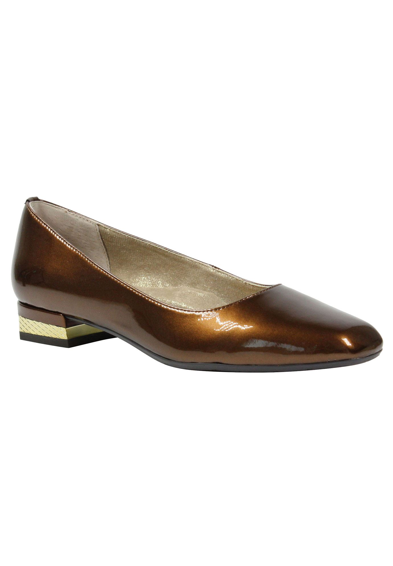 Eledora Flats by J.Renee®,