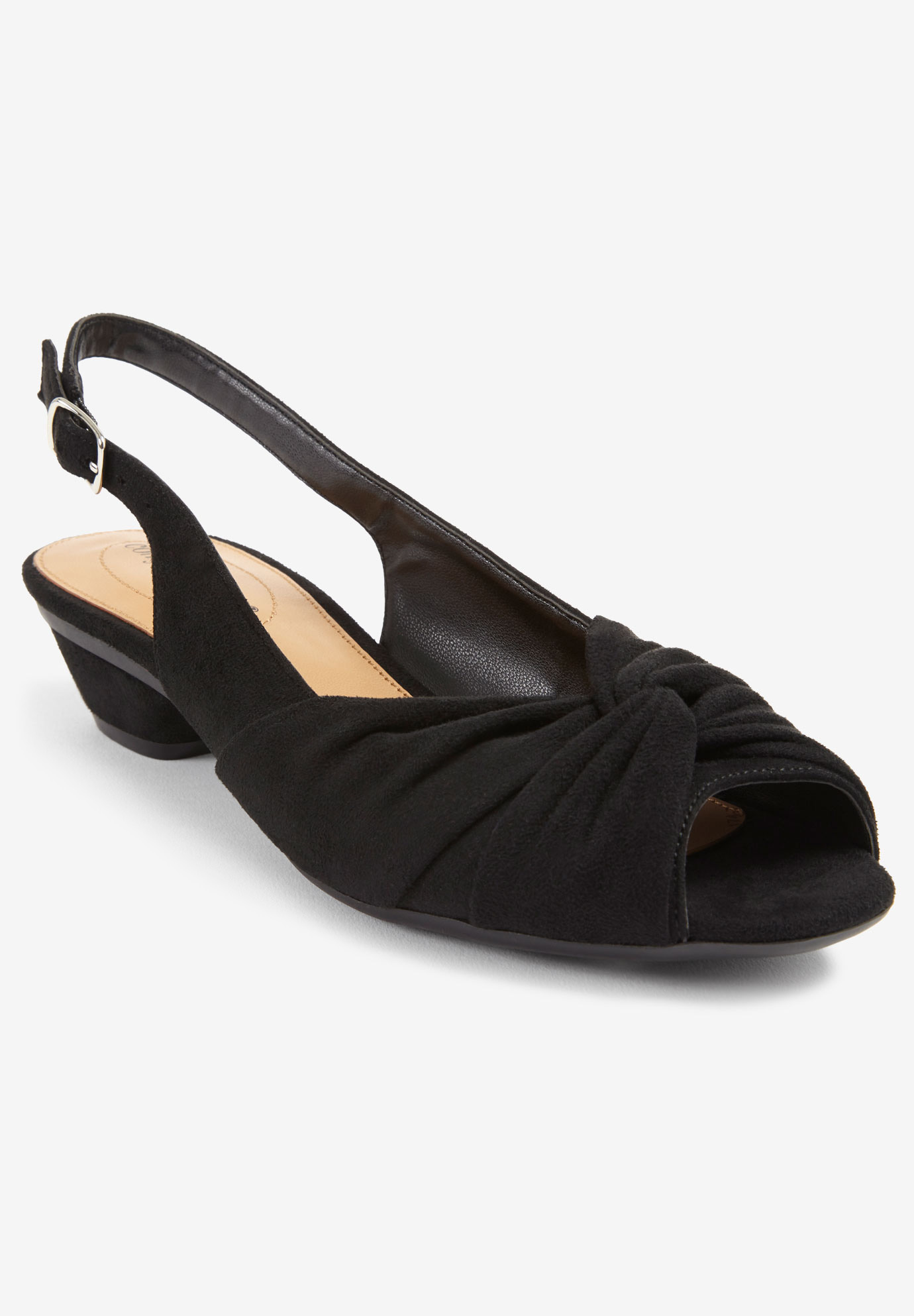 The Debbi Slingback by Comfortview®,