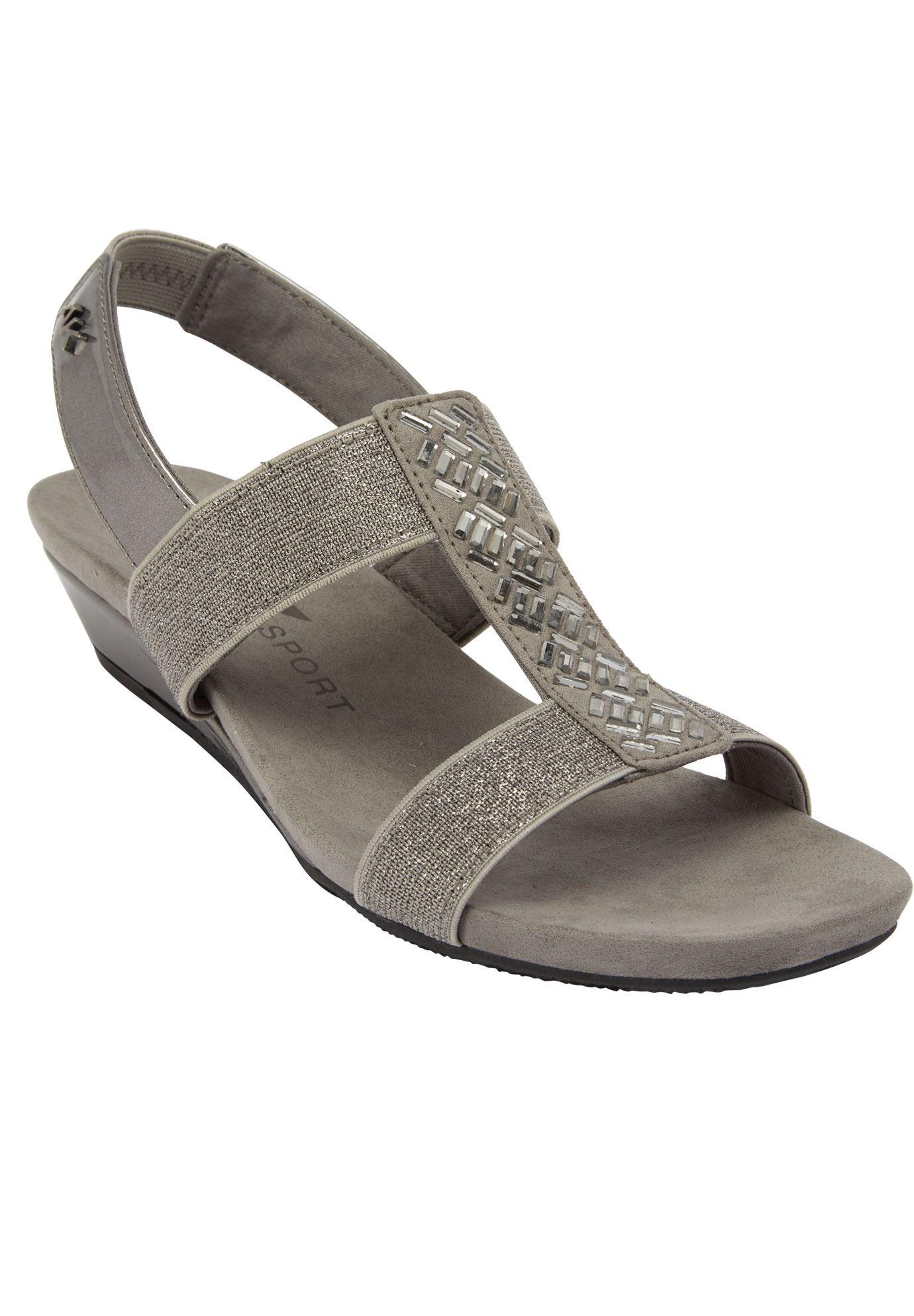 e3399d709e53c8 Idolize Sandals by Anne Klein®