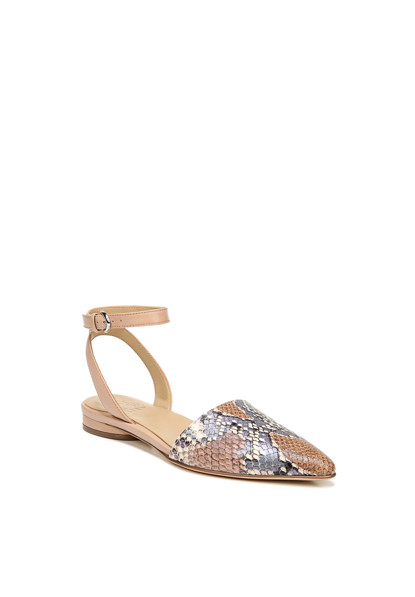 Hartley Flat by Naturalizer,