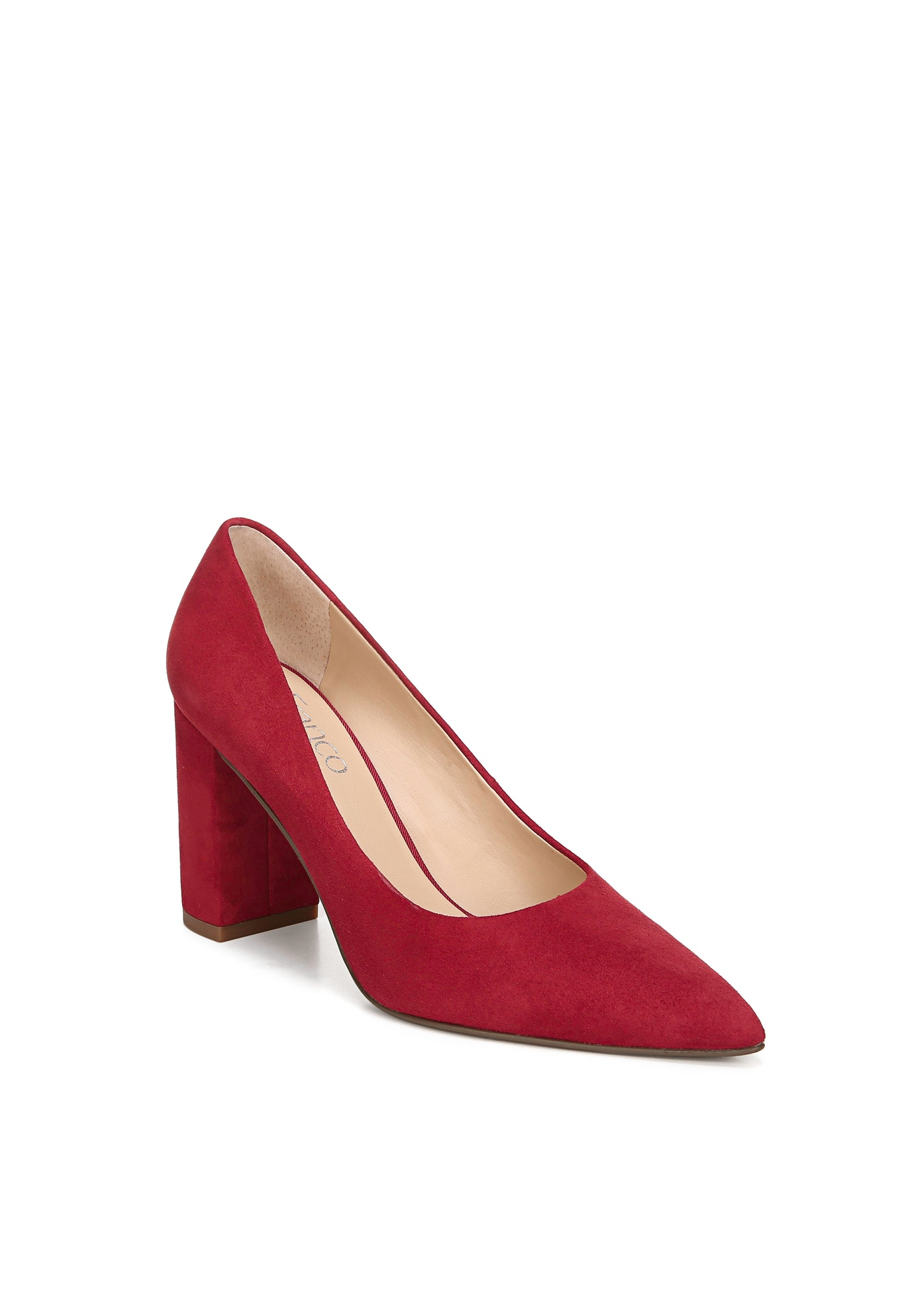 Palma Pump by Franco Sarto,