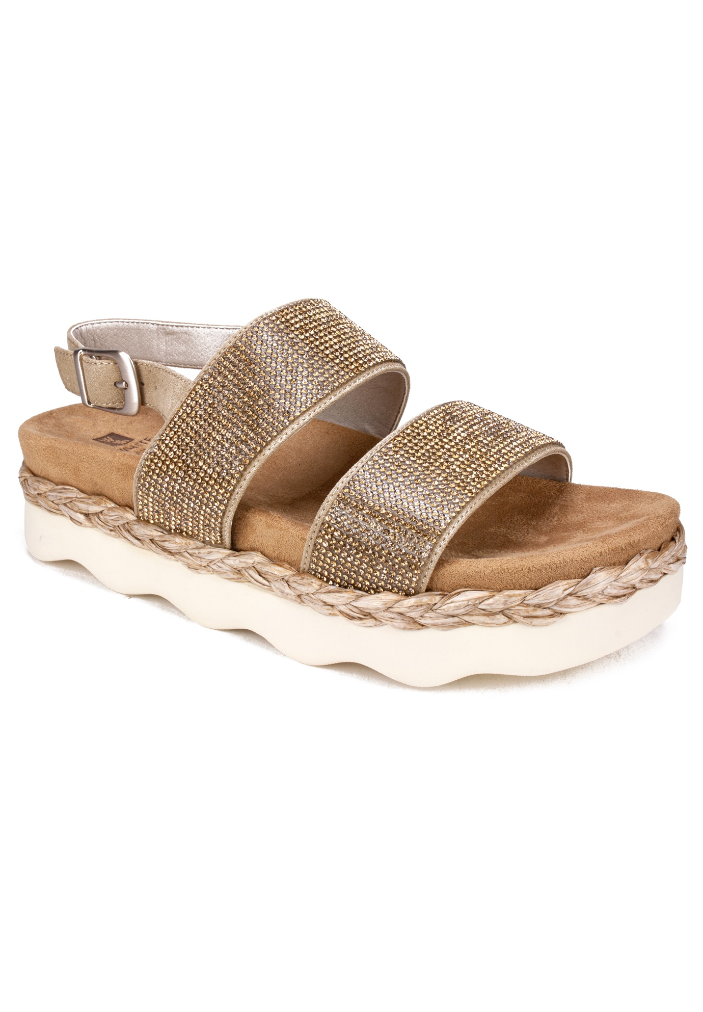 Austin Sandals by White Mountain,
