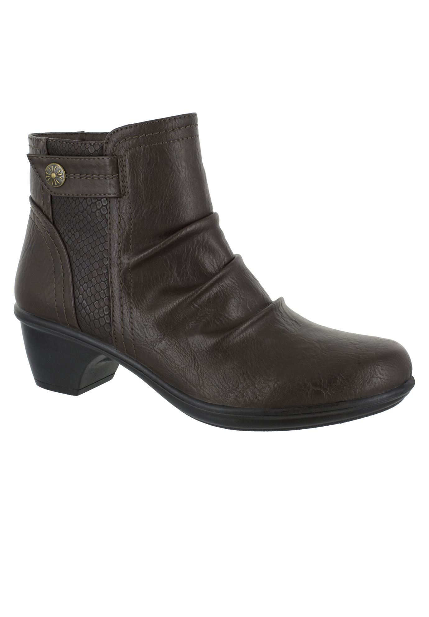 Draft Booties by Easy Street®,