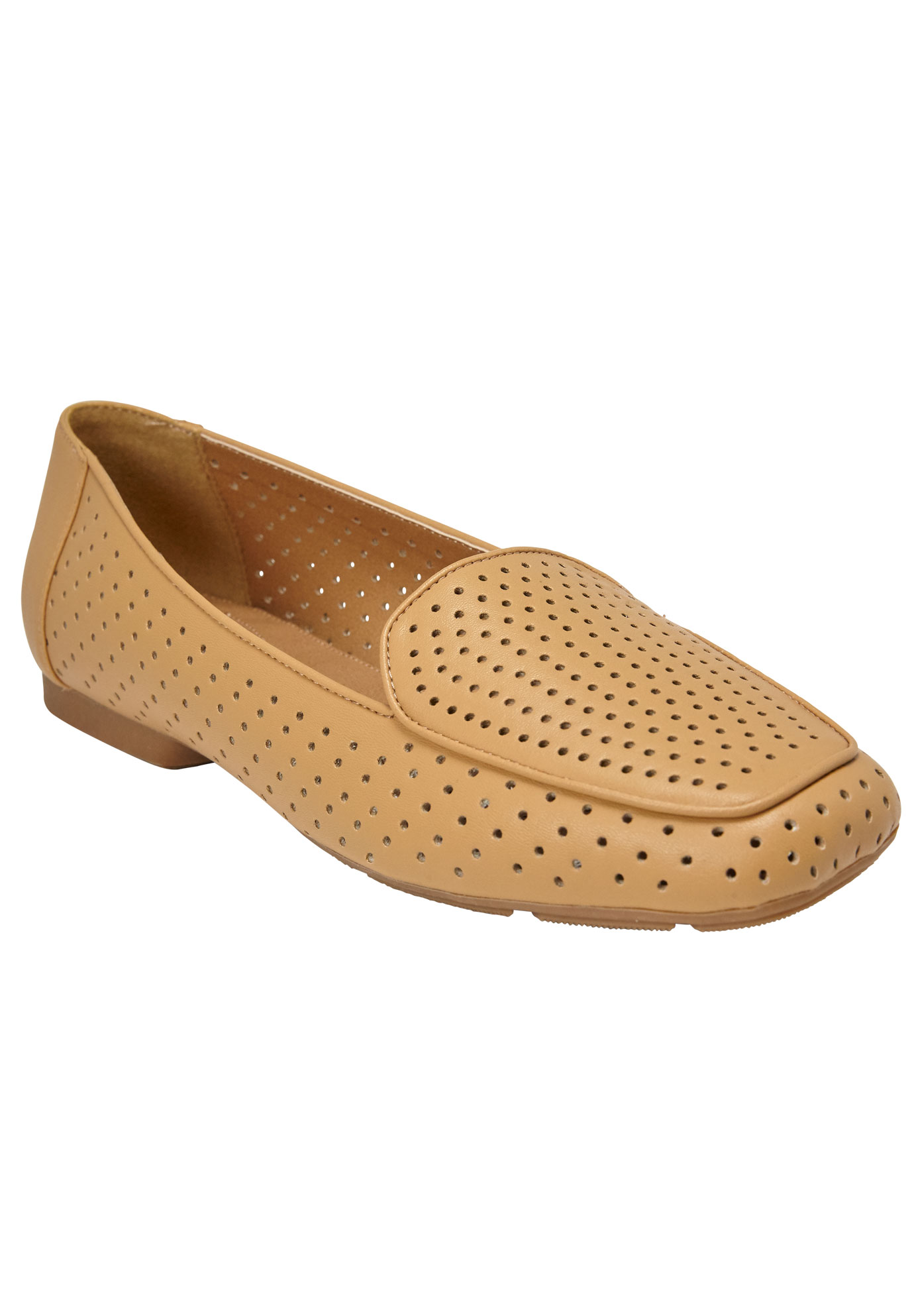 Jazmin Flats by Comfortview®,