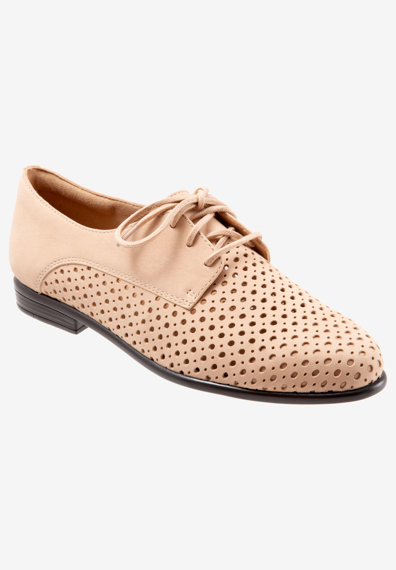 Lizzie Flat by Trotters®,