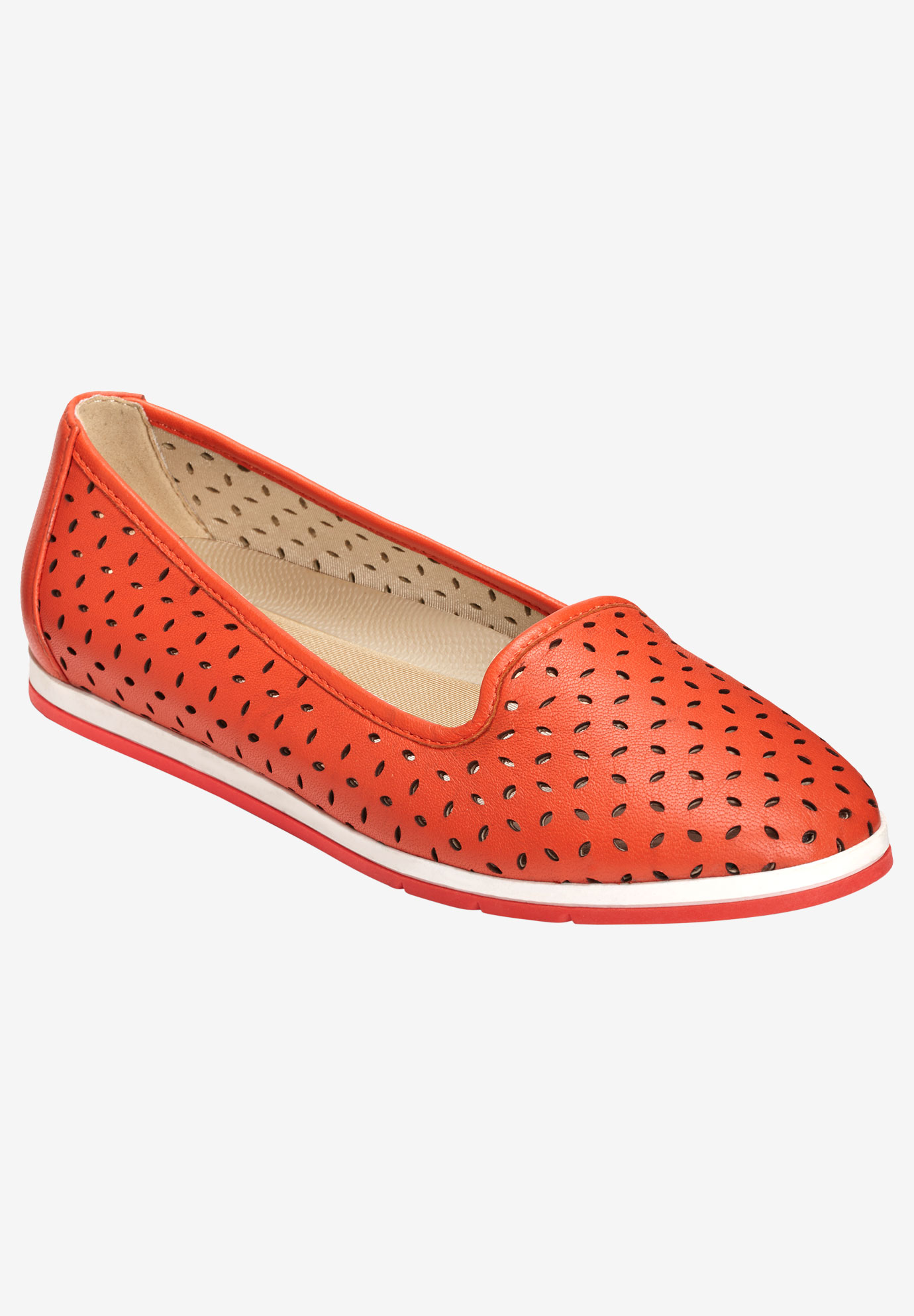 Stay Smart Flat by Aerosoles®,