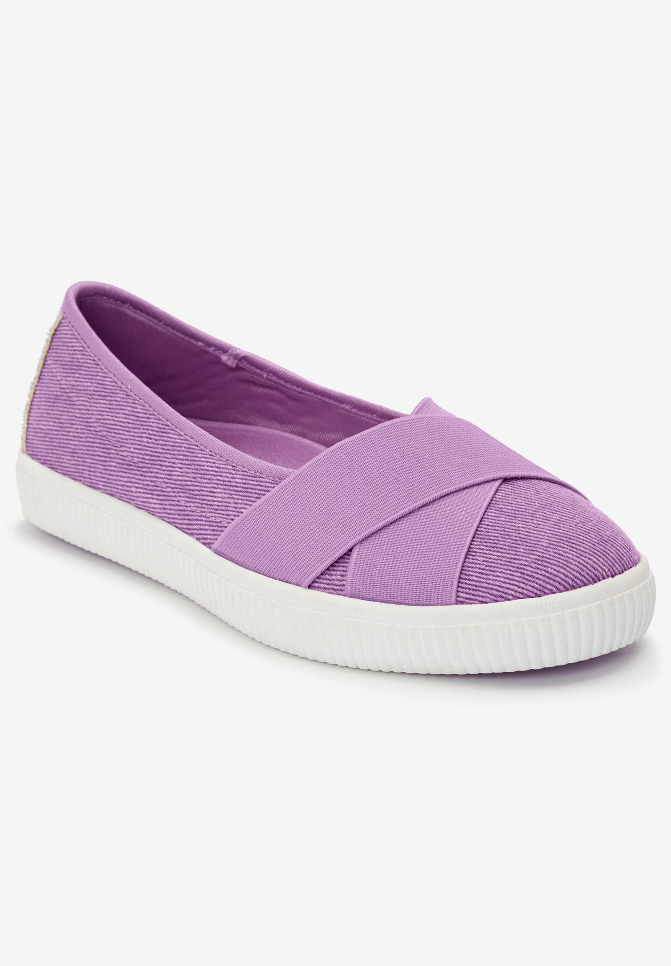 The Jazlyn Slip-On by Comfortview®,